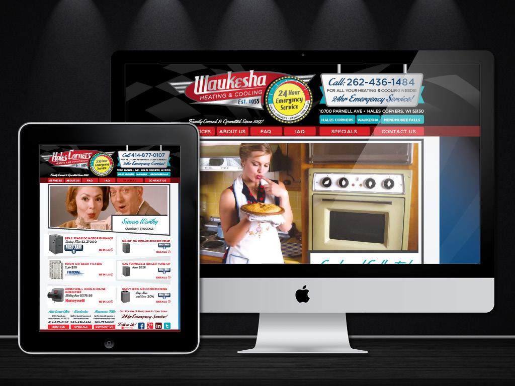 Web Design, Logo, Art Direction, and Branding