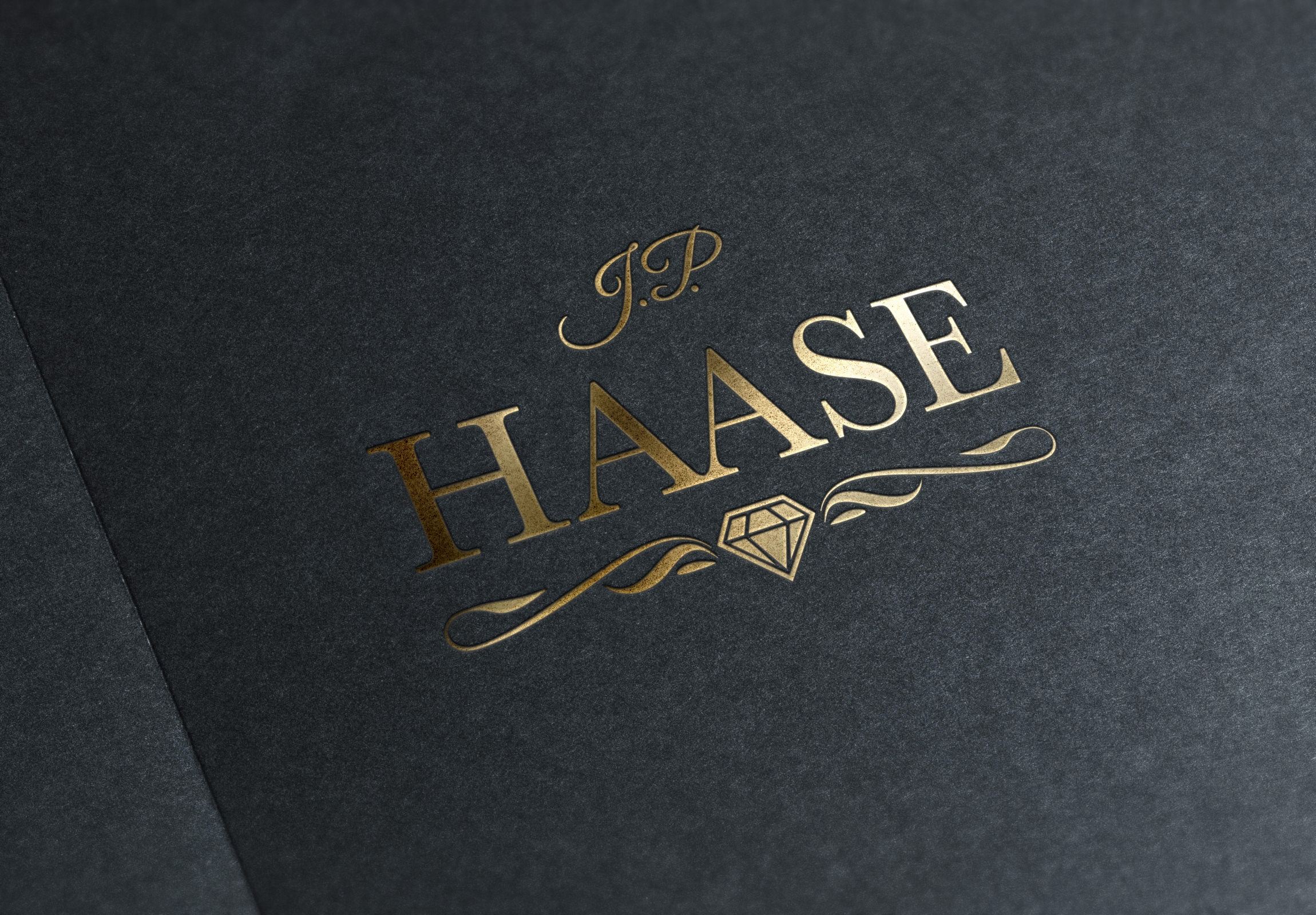 Haase Jewelers - Logo Design