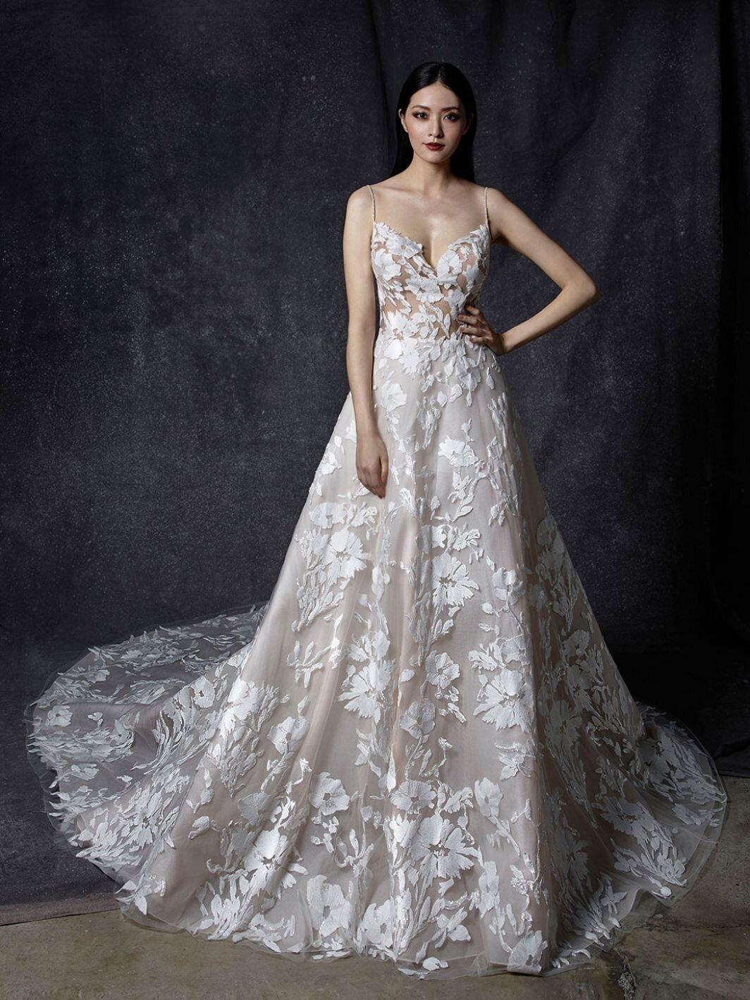 Enzoani Milimili Bridalthe Bridal Blog