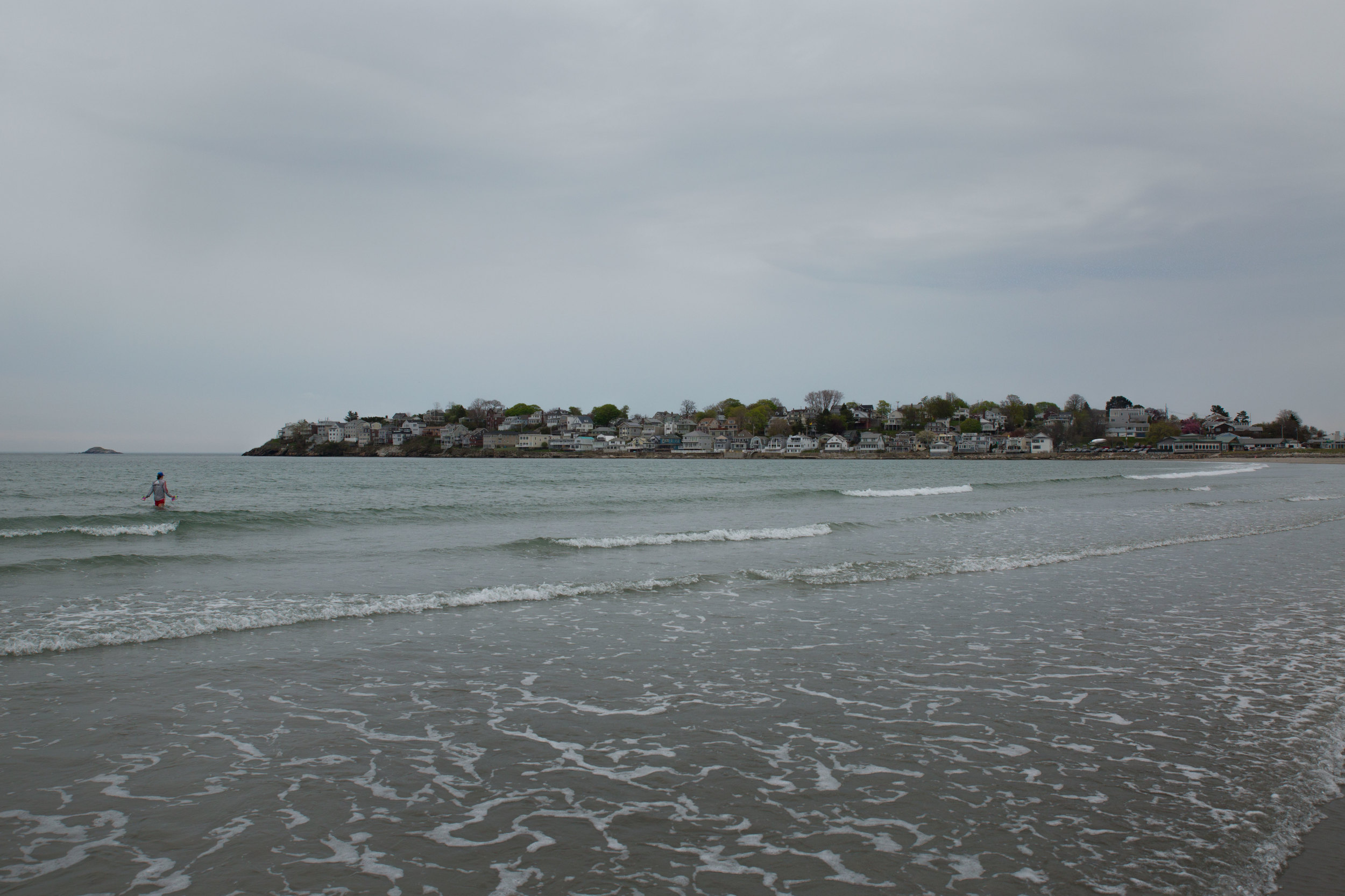 "In the 1800s Nahant was a ""noted watering-place"" where the residents of Boston could escape the heat of the city and enjoy the sea-breezes."