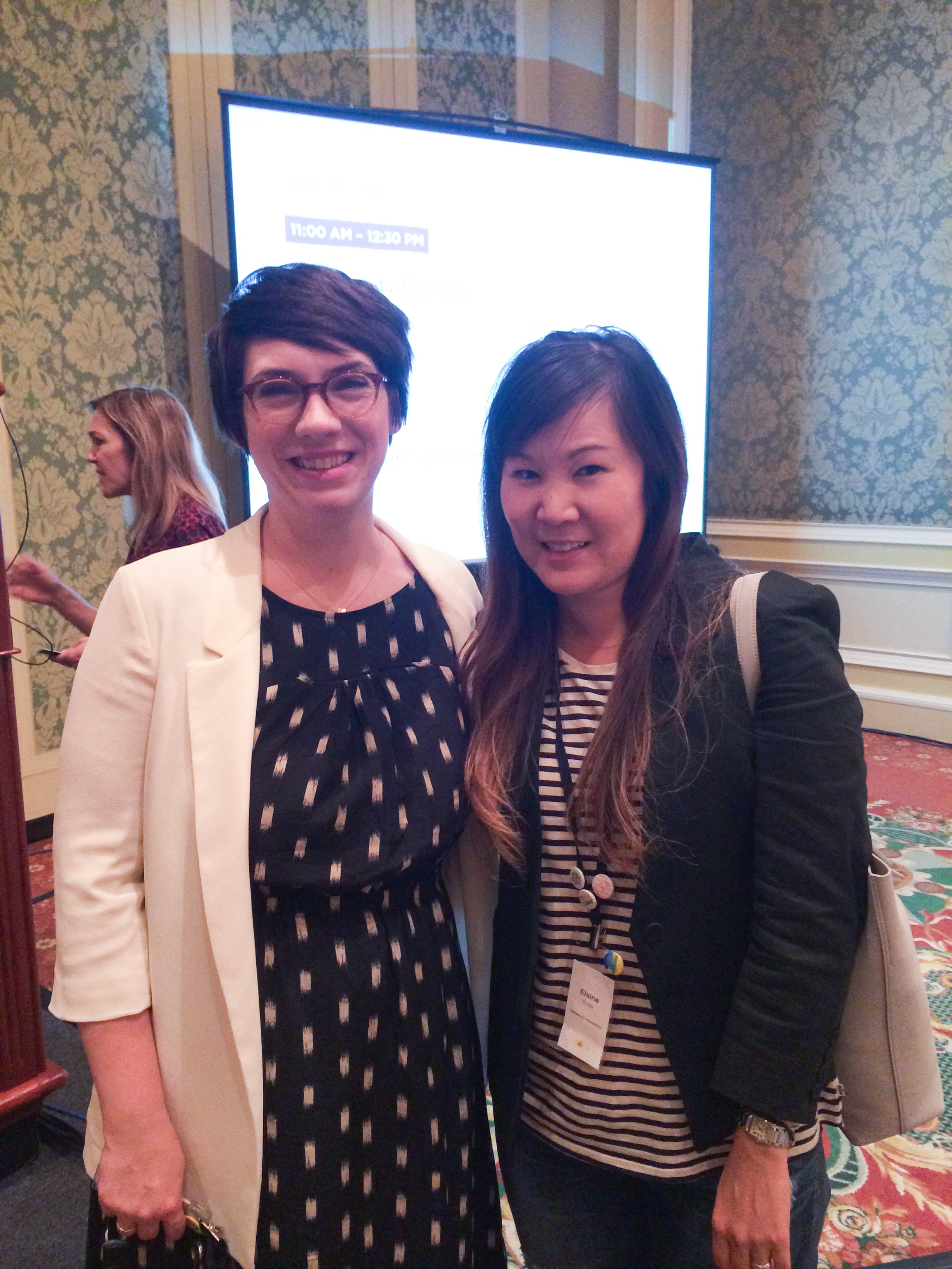 One of my favorite bloggers, Nicole, from  Making It Lovely