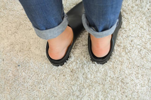 Everlane Modern Babo Shoes Review