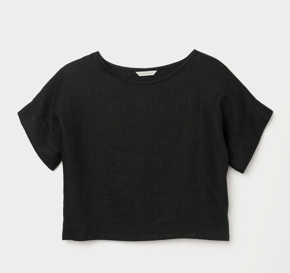 Elizabeth Suzann Georgia Tee Review Here (pictured in black here but I have the navy one)