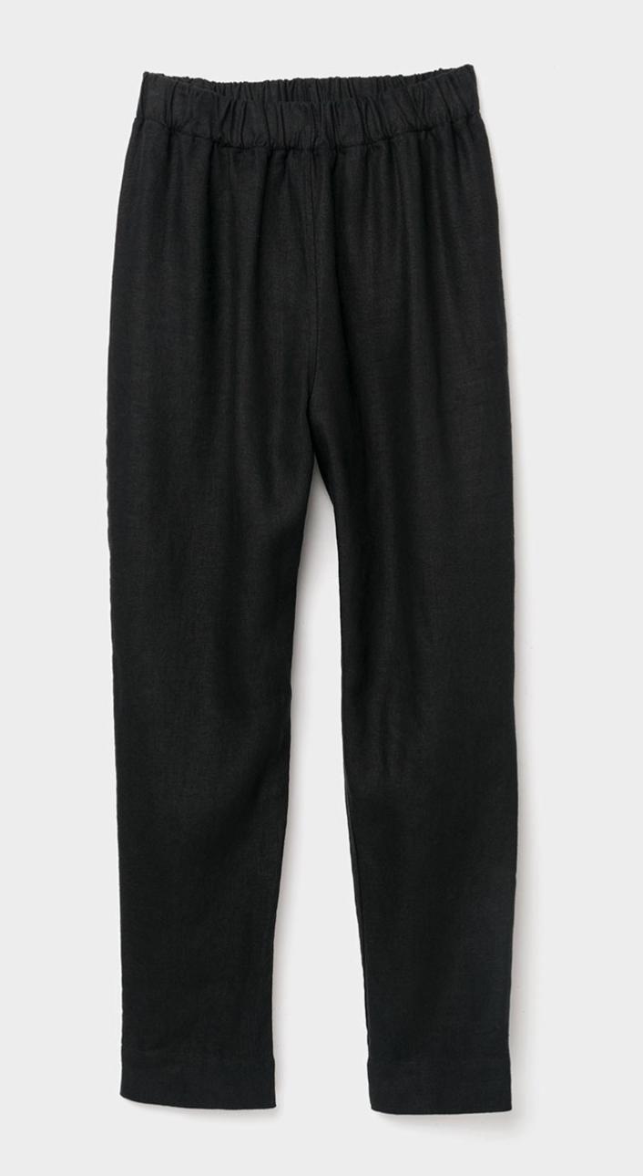 Elizabeth Suzann Tilda Linen Pants  (review coming soon)