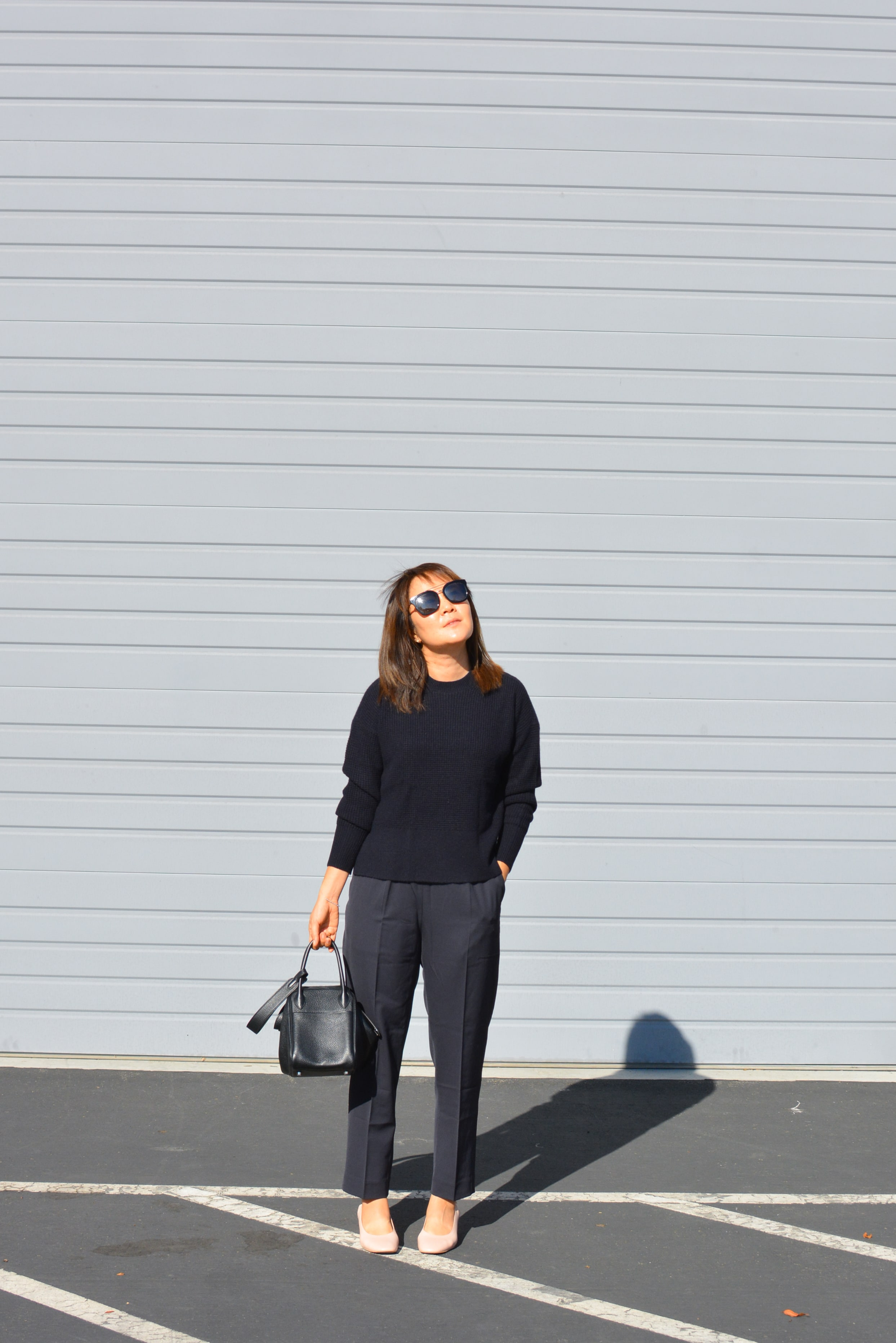 Everlane Review The Waffle Knit Cashmere Crew Sweater (2 of 3)-min.jpg