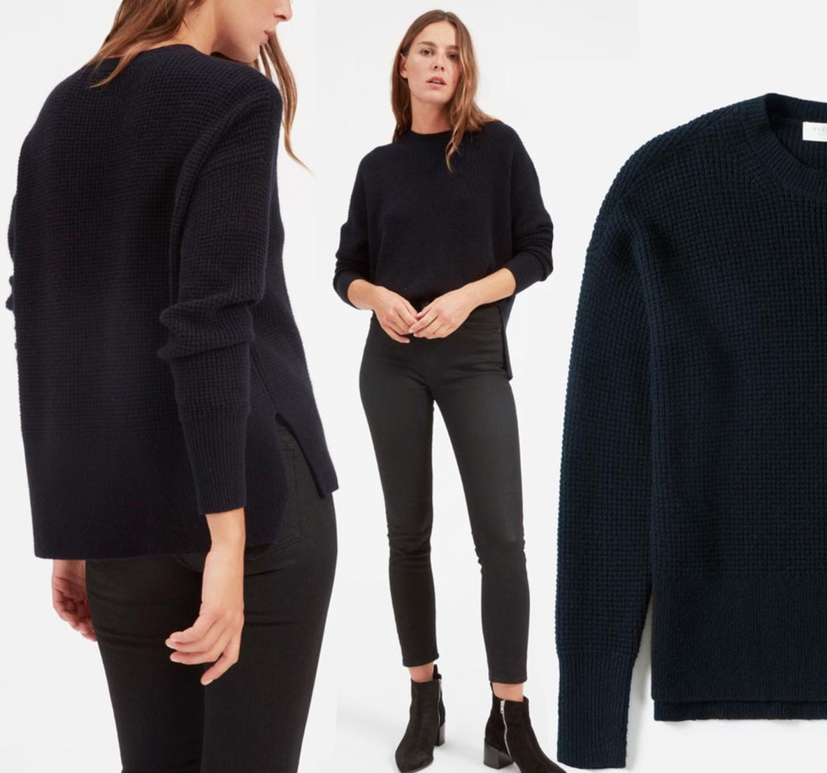 Everlane Review The Waffle Knit Cashmere Swuare Crew.jpg