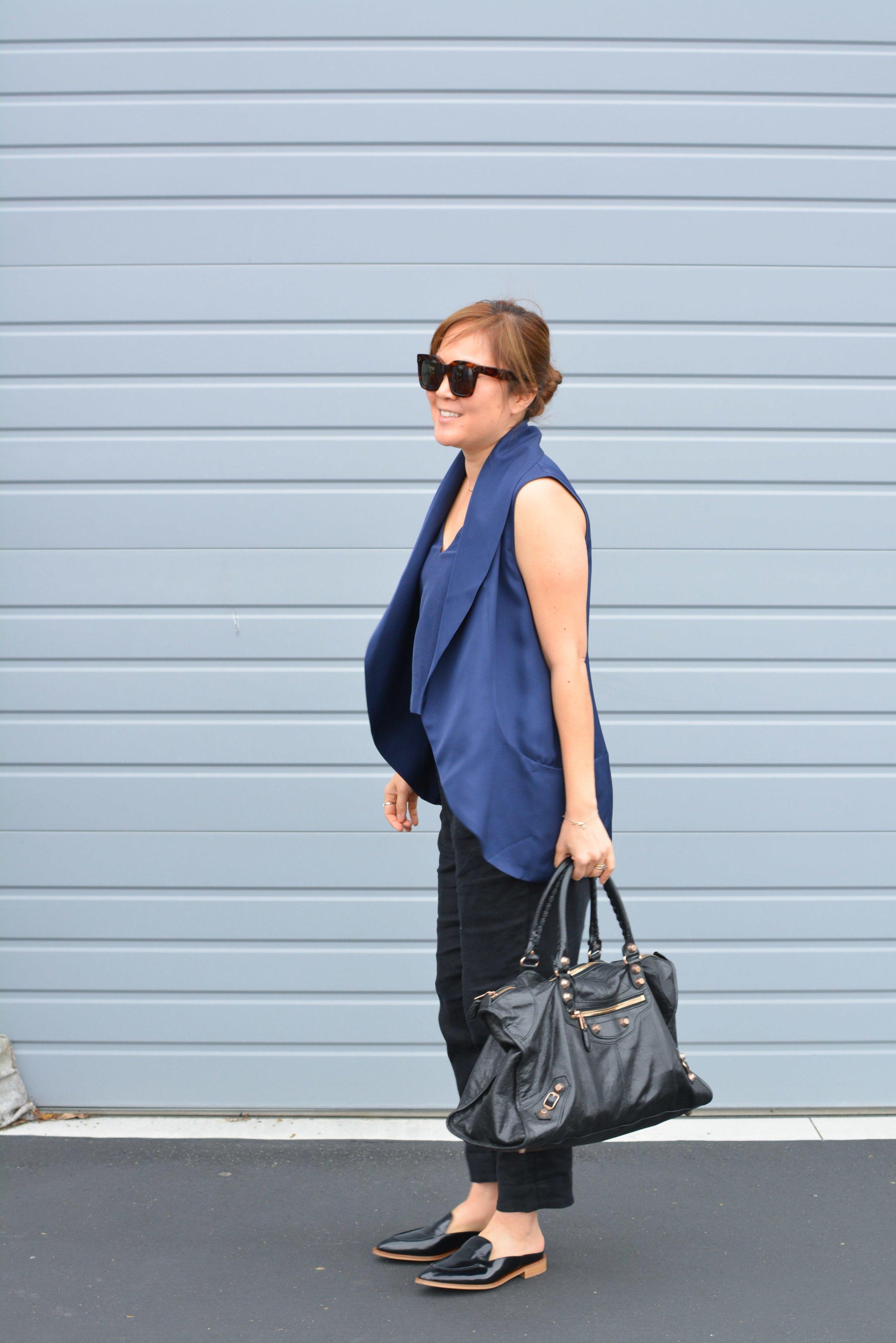 Balenciaga Work Bag from Fashionphile