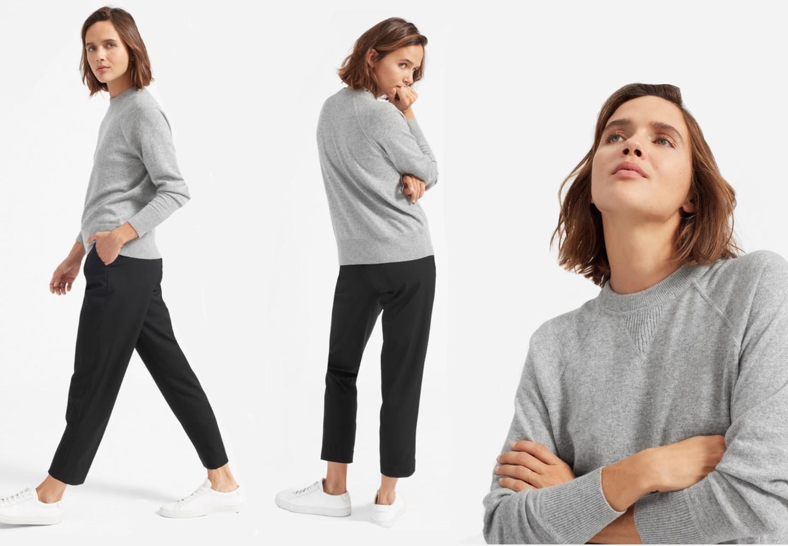 Everlane Review The cashmere Sweatshirt.jpg