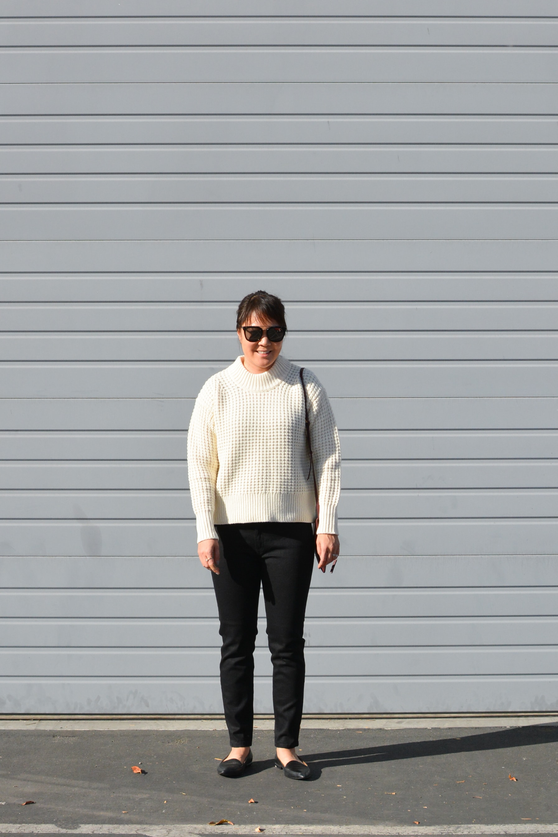 Everlane Review Wool Cashmere Waffle Square Crew Sweater (2 of 5)-min.jpg