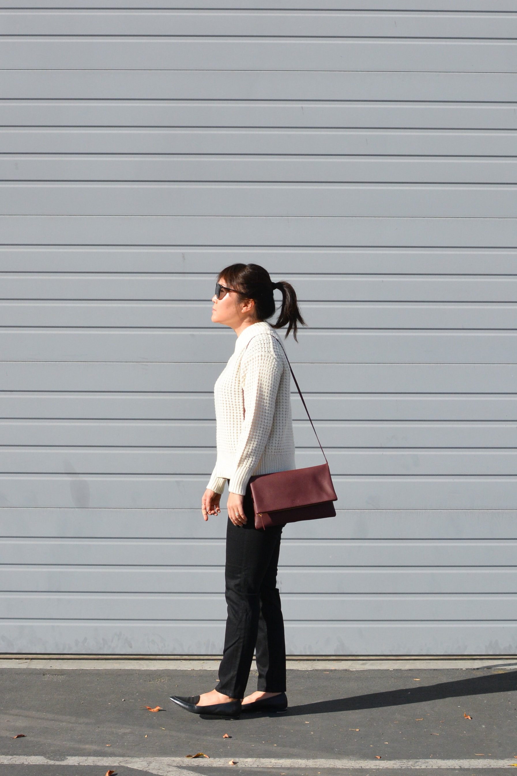 Everlane Review Wool Cashmere Waffle Square Crew Sweater (1 of 5)-min.jpg