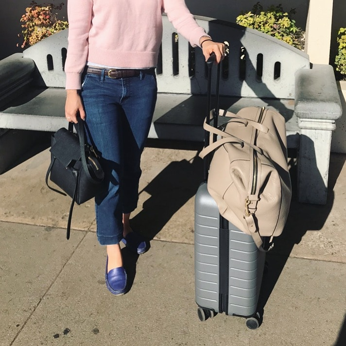 Cuyana Le Sud Leather Travel Bag Review.JPG