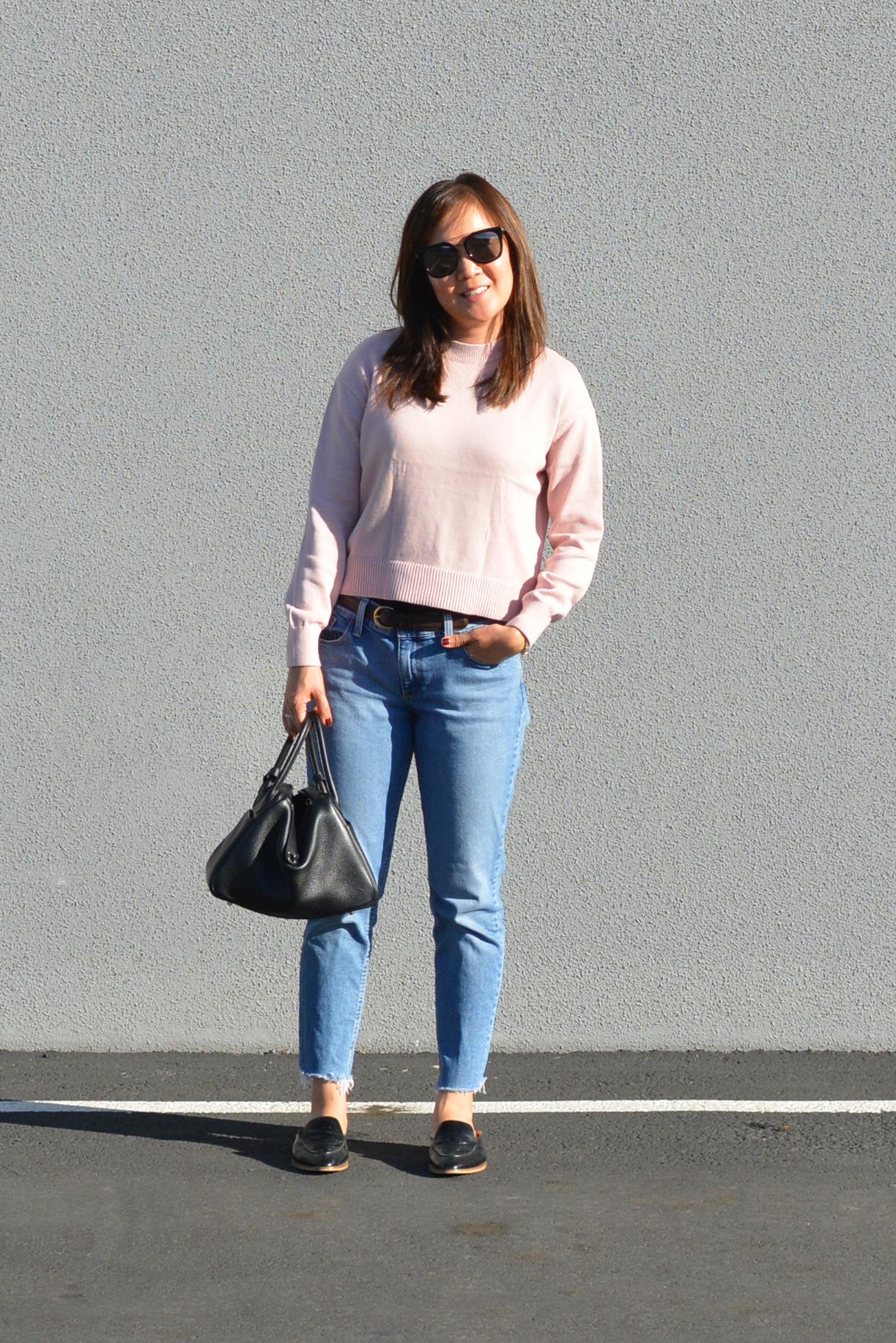 Mott & Bow Jeans, part of the best list