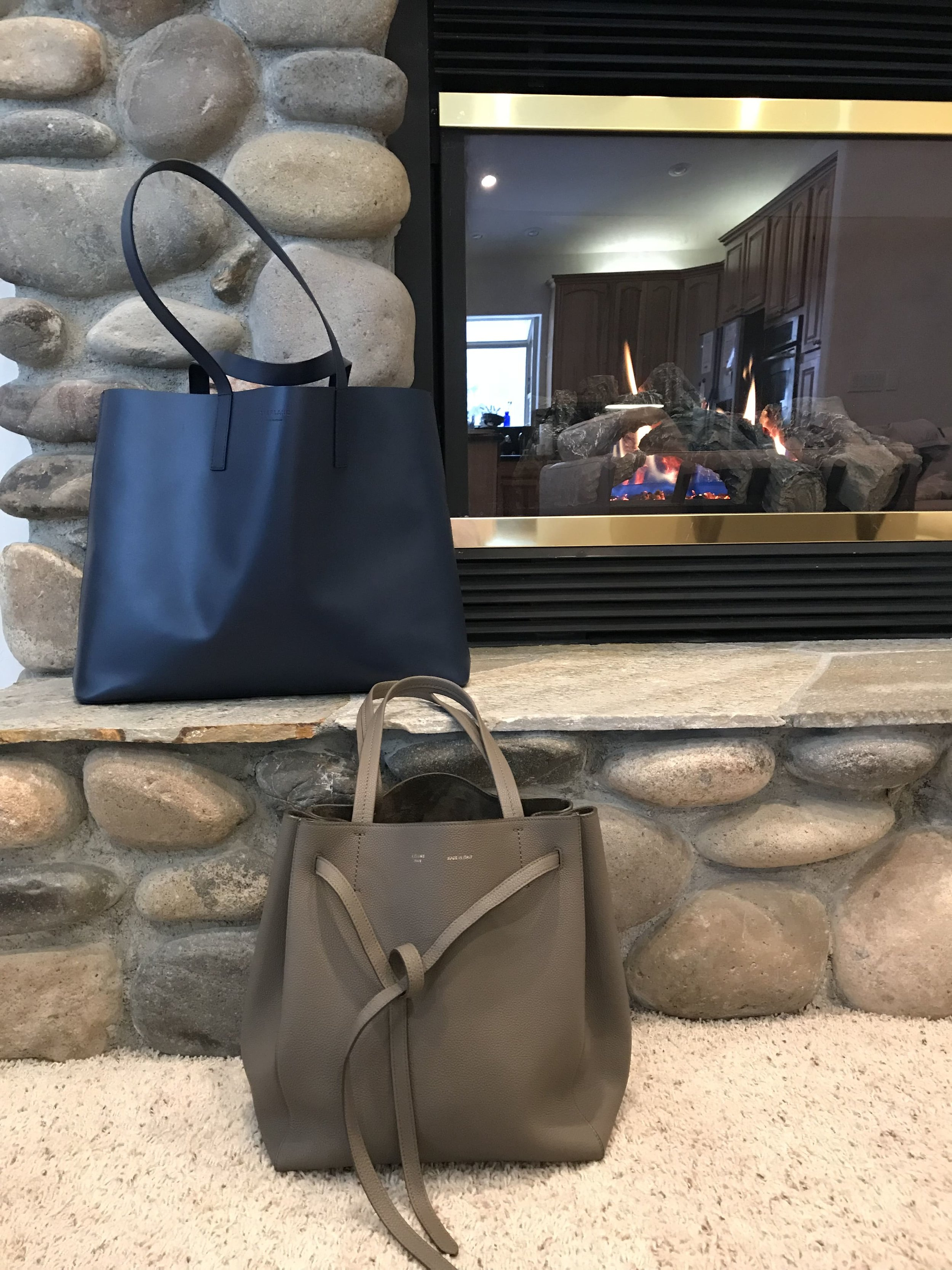 Everlane review market day tote