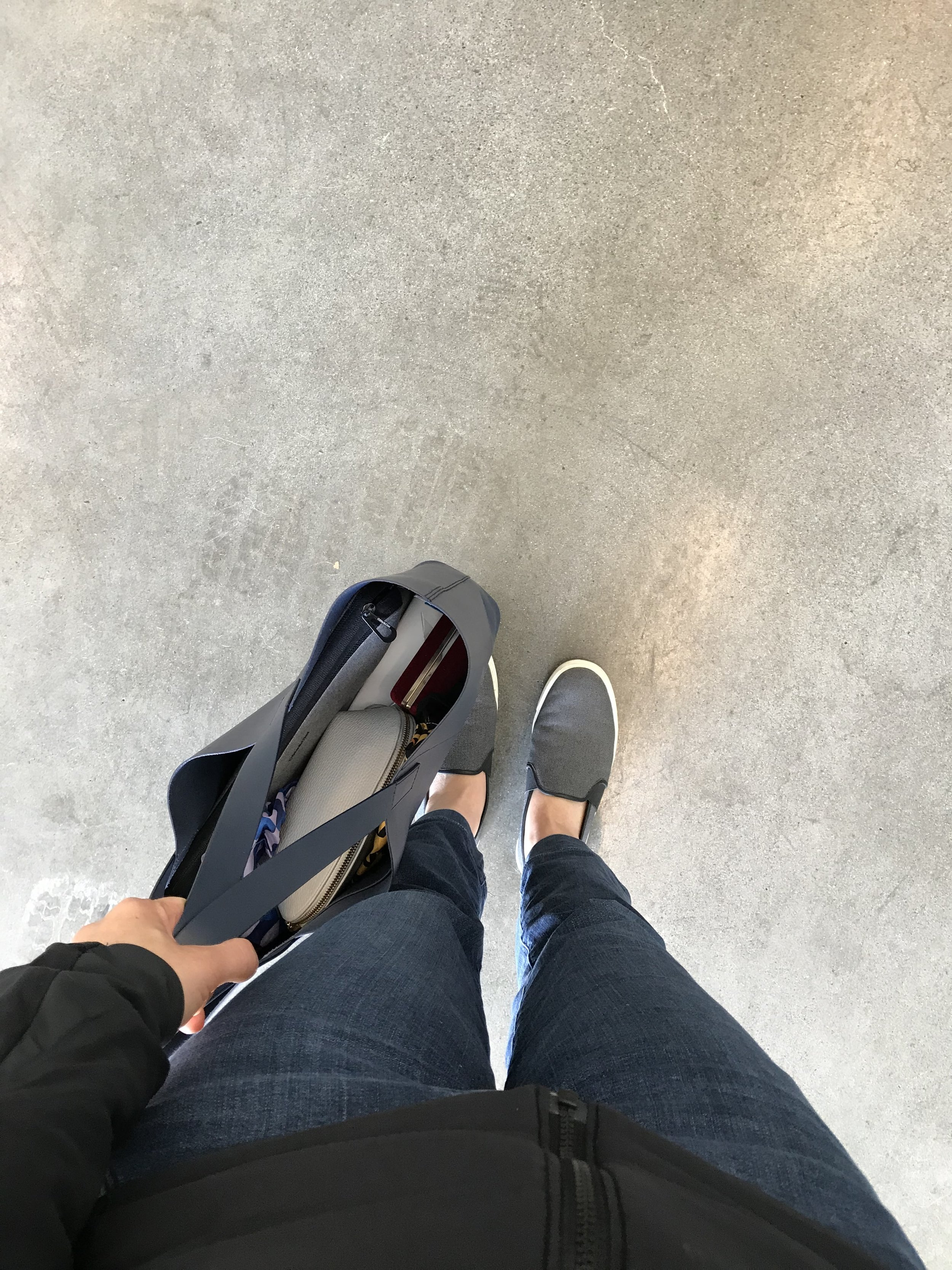 Everlane review Market Tote