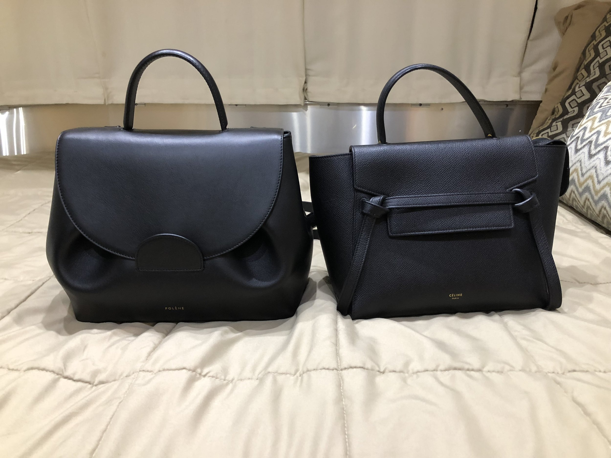 Celine Micro Belt Bag compare