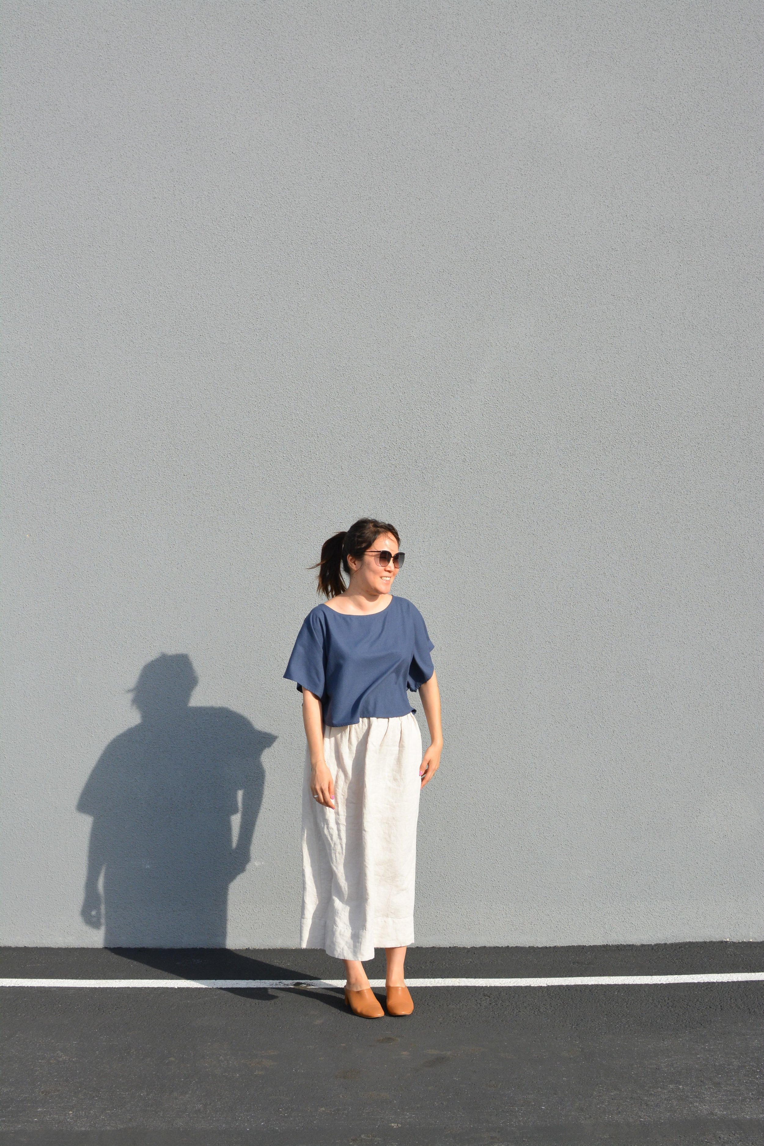 Elizabeth Suzann Review Linen Bel Skirt (2 of 6)-min.jpg