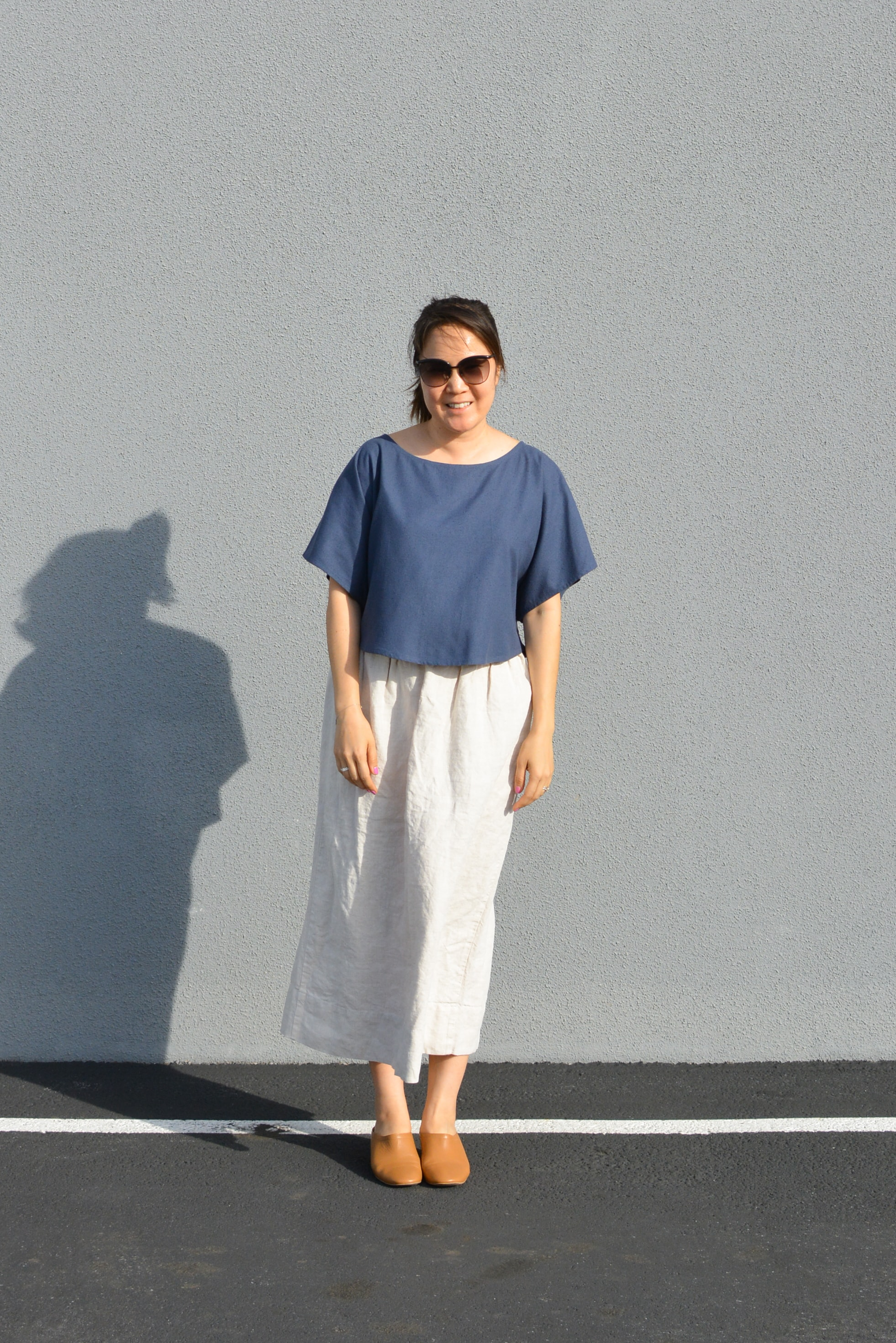 Elizabeth Suzann Review Linen Bel Skirt (1 of 6)-min.jpg
