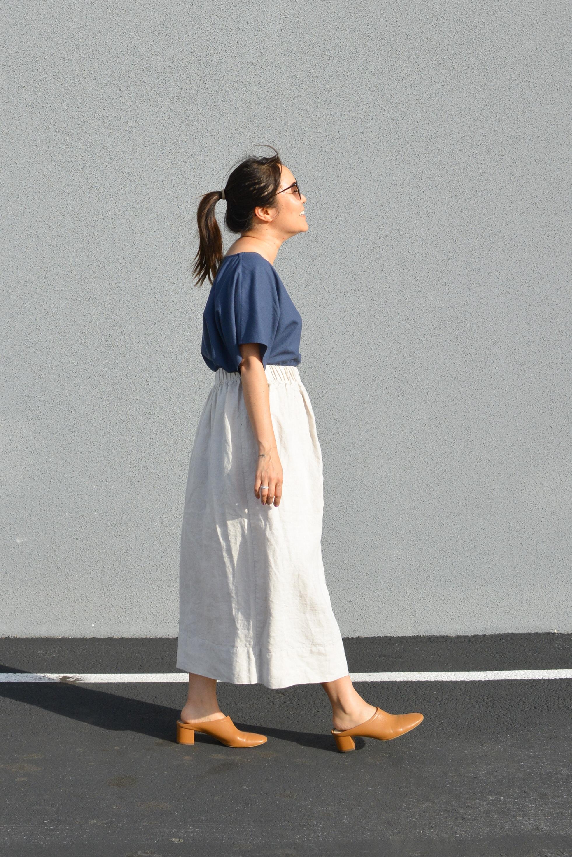 Elizabeth Suzann Review Linen Bel Skirt (4 of 6)-min.jpg