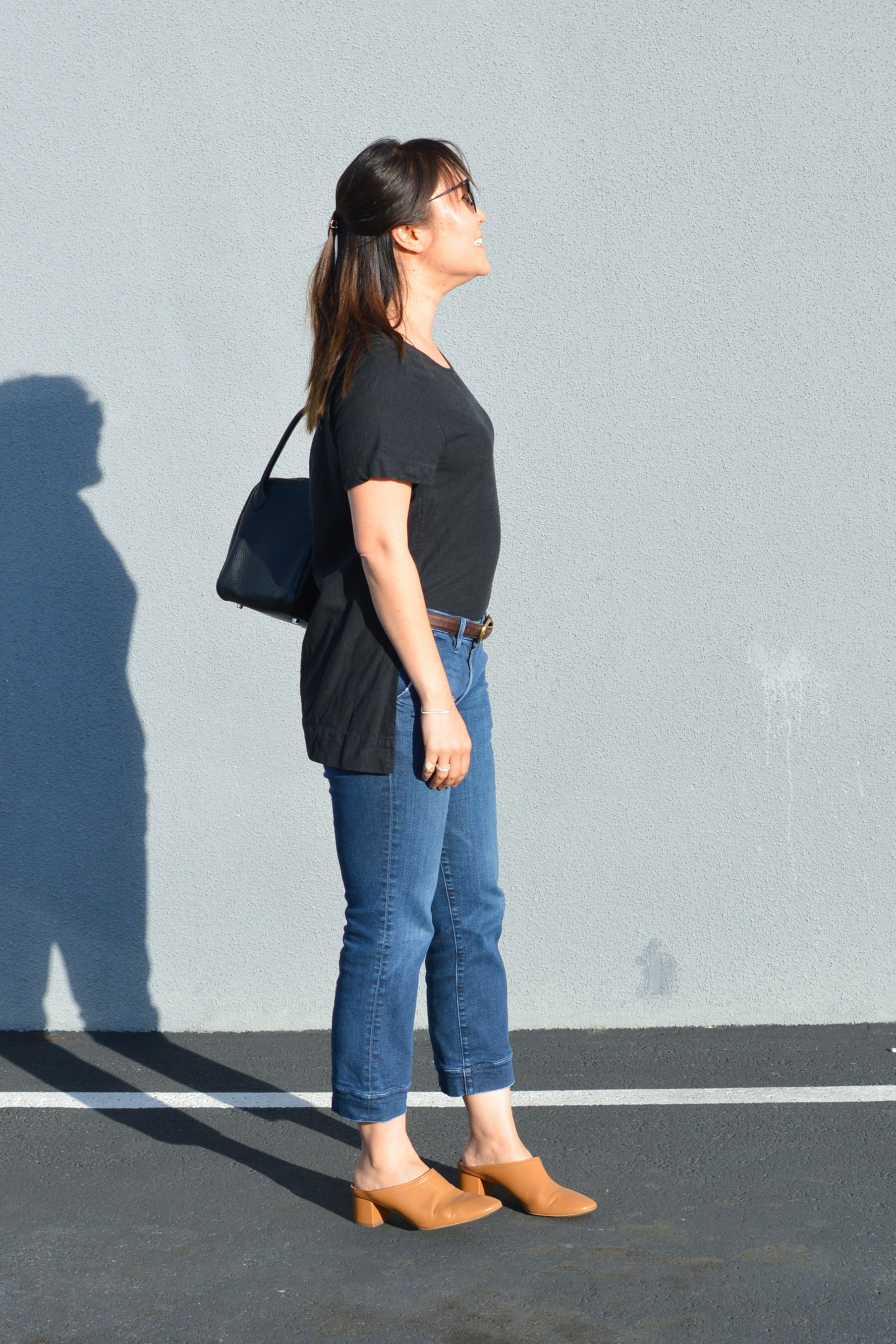 Jamie and the Jones Review The Stable Basic Split Tee Top  (5 of 6)-min.jpg