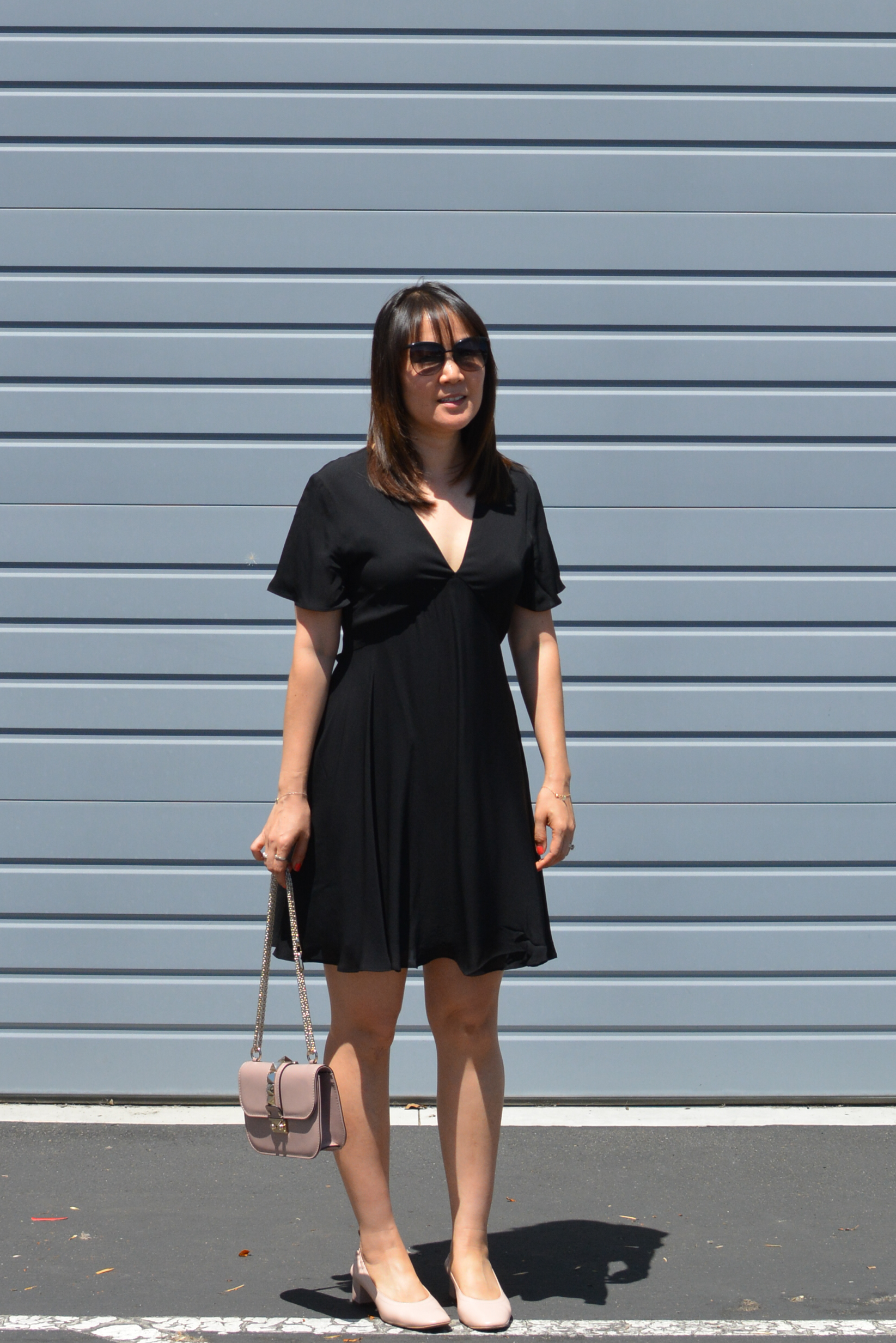 Grana Review Silk Tea Dress Black (1 of 2).jpg
