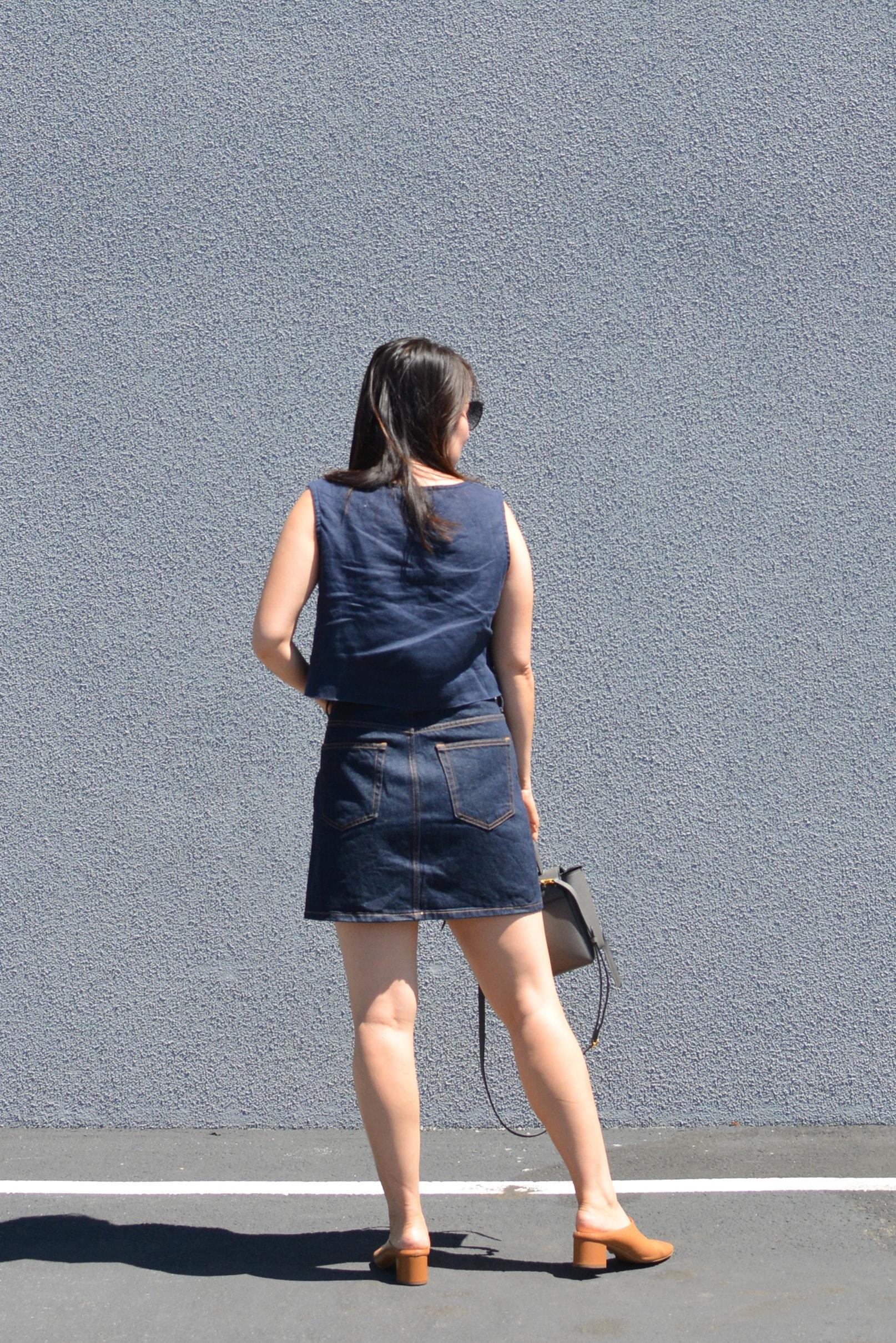 Everlane Review The Denim Skirt (3 of 3)-min.jpg
