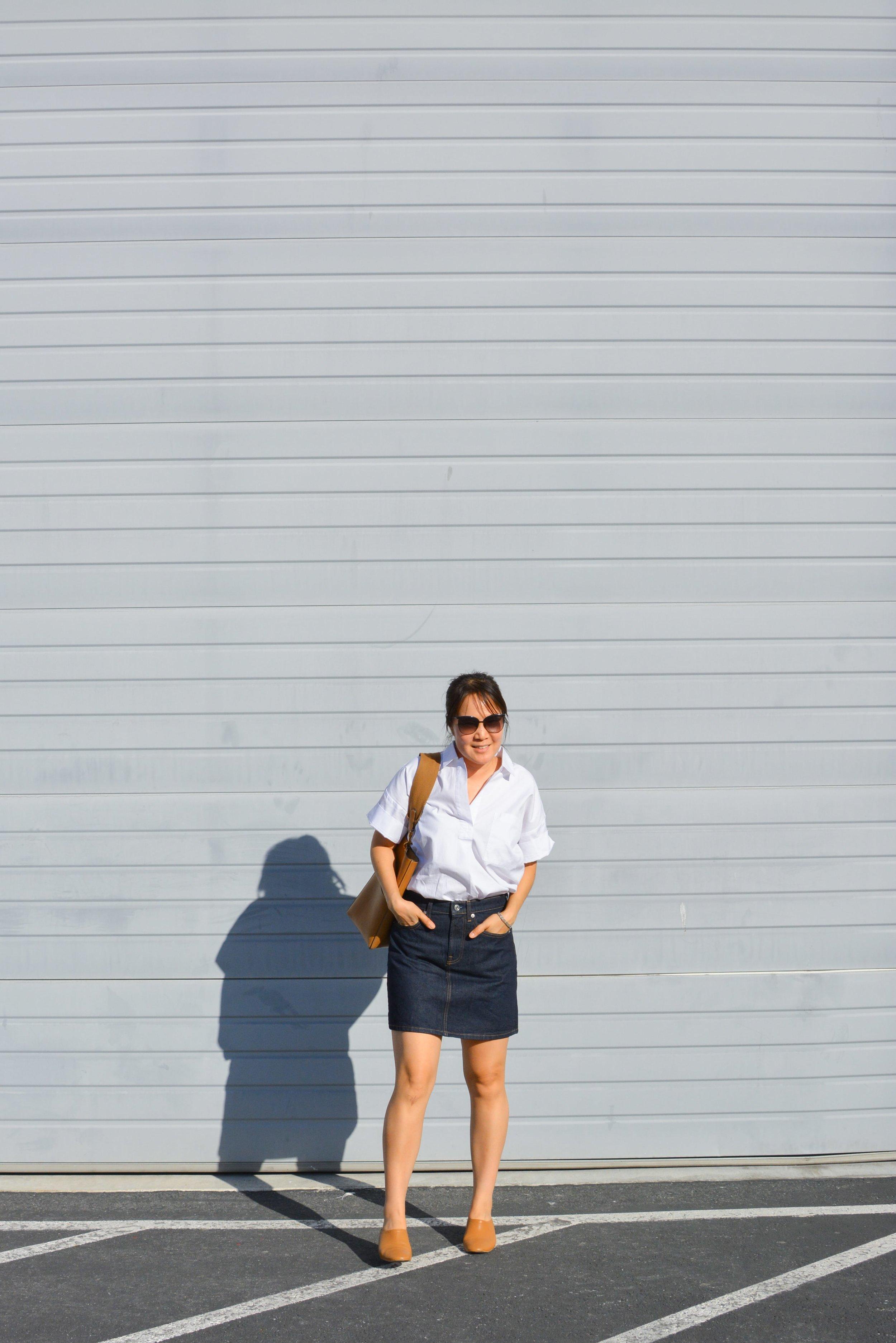 Everlane Review The The Denim Skirt (3 of 4)-min.jpg