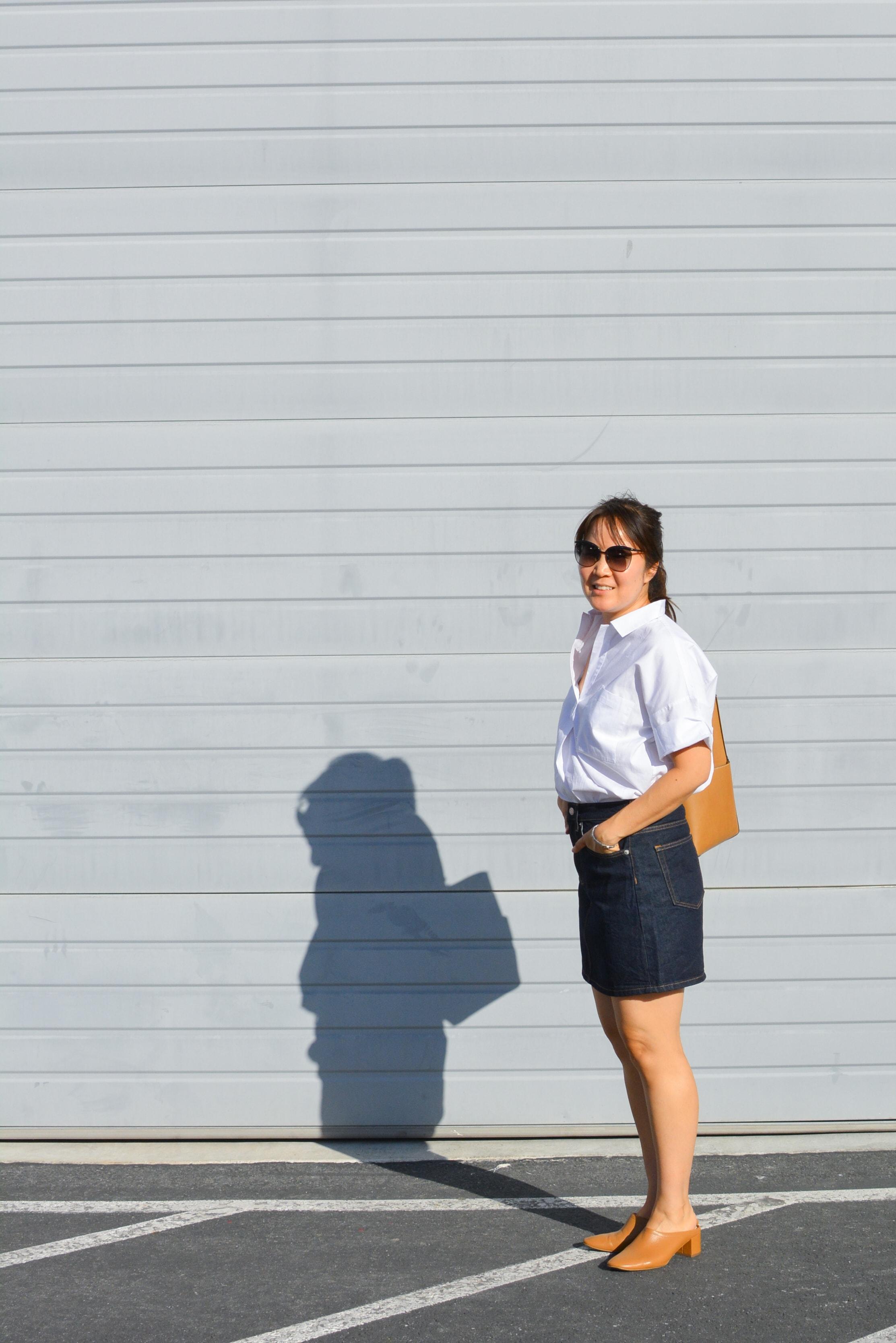 Everlane Review The The Denim Skirt (4 of 4)-min.jpg
