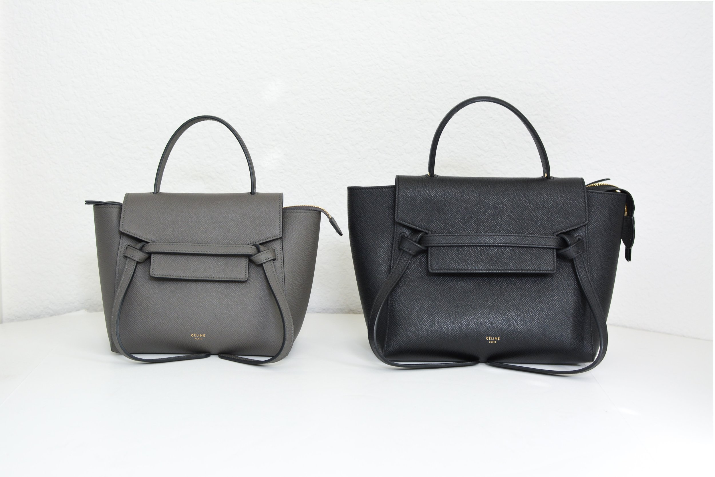 Celine Nano Belt Bag Review Comparison To The Micro Belt Bag Updated Jan 2019 Fairly Curated