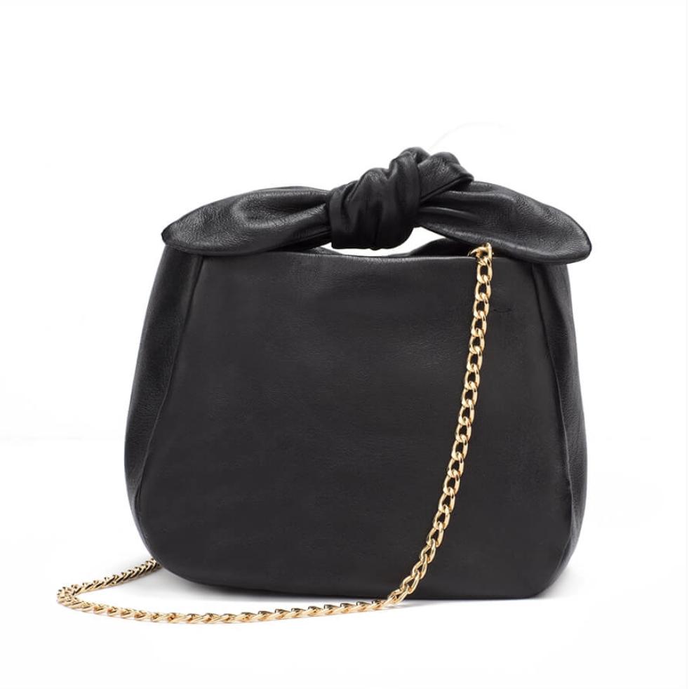 Mini Bow Bag ($250)