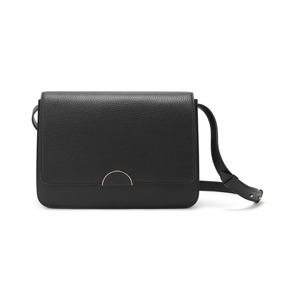 Classic Shoulder Bag ($325)