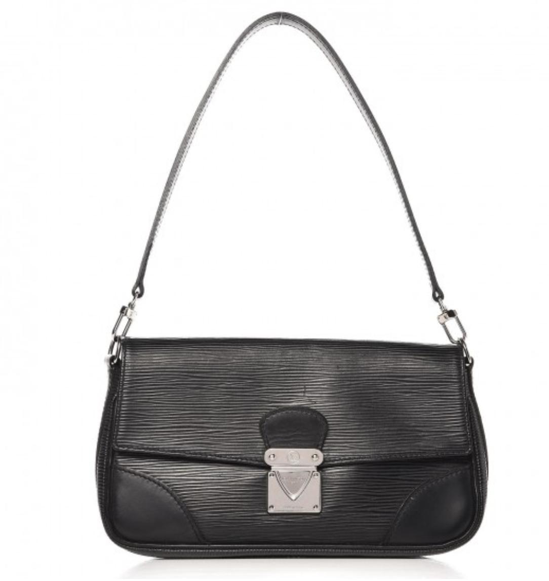 Louis Vuitton Epi Segur Pochette ($450)