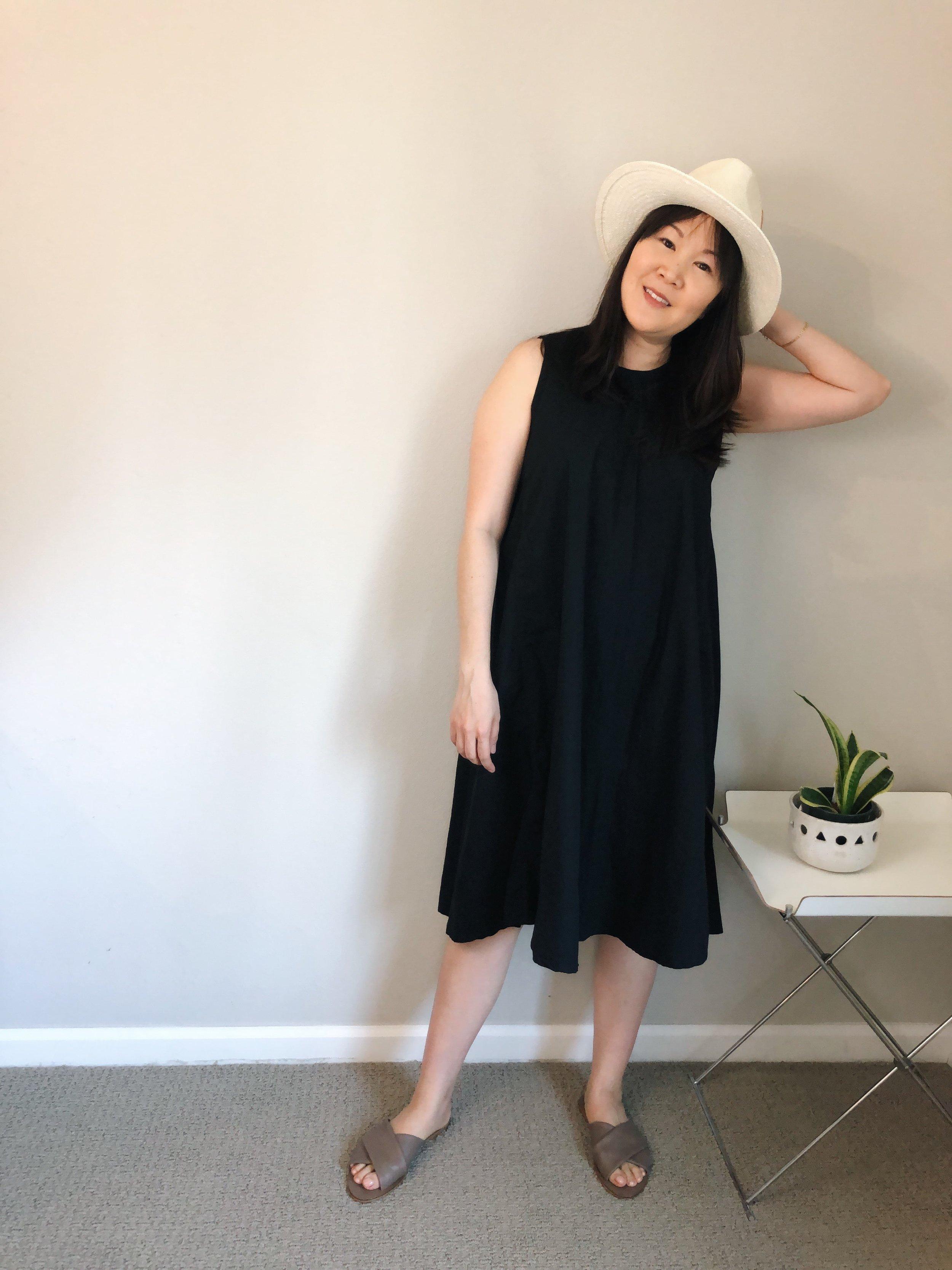 Elizabeth Suzann Review Harlow Dress