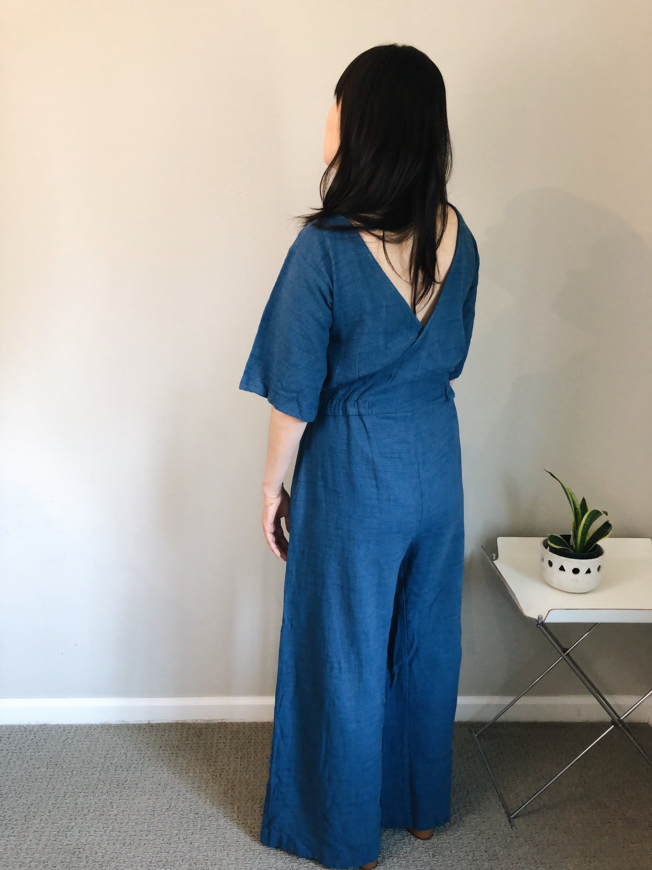 esby review duffy jumper