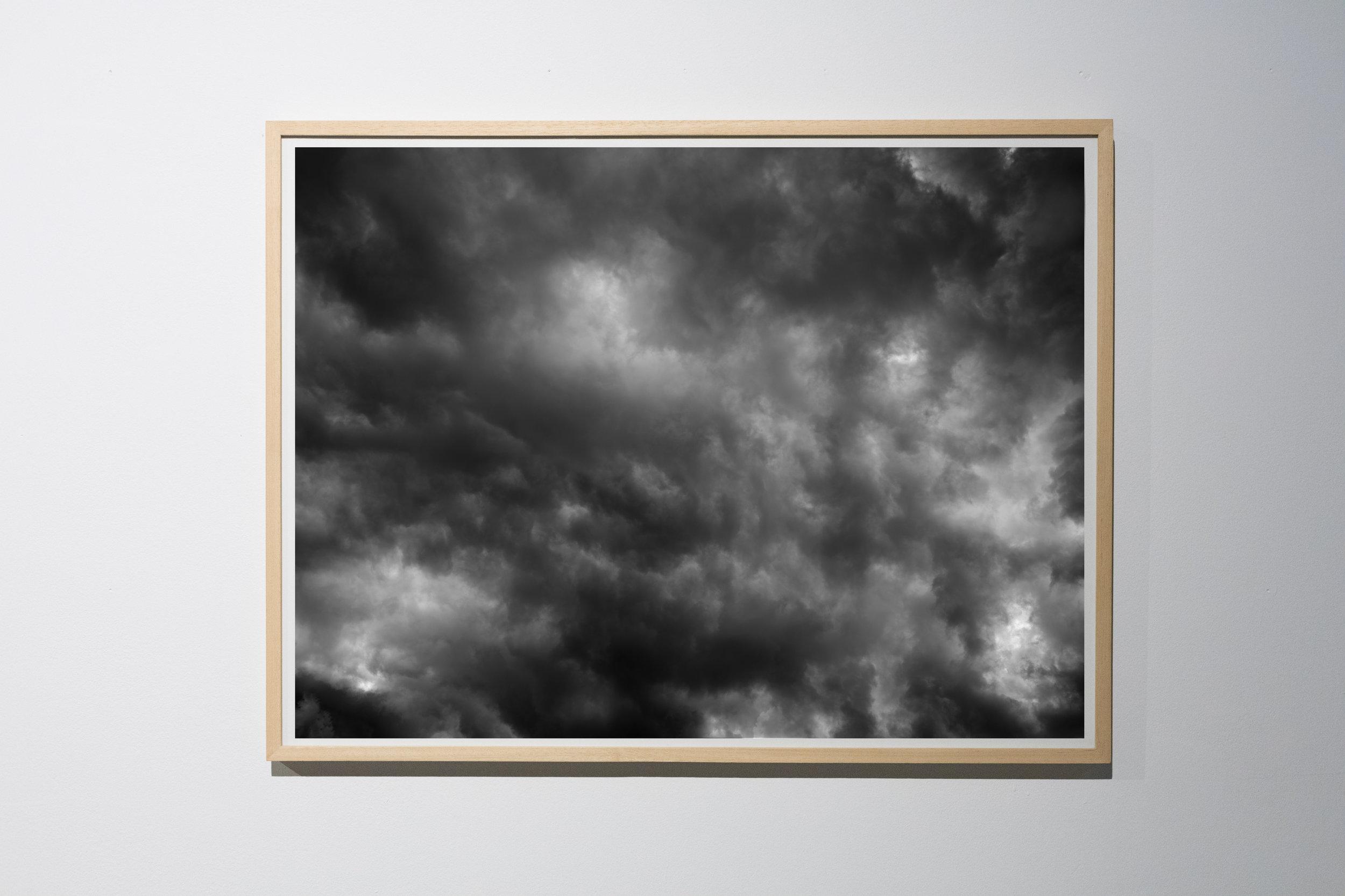 """""""Clouds"""" Nr.2"""