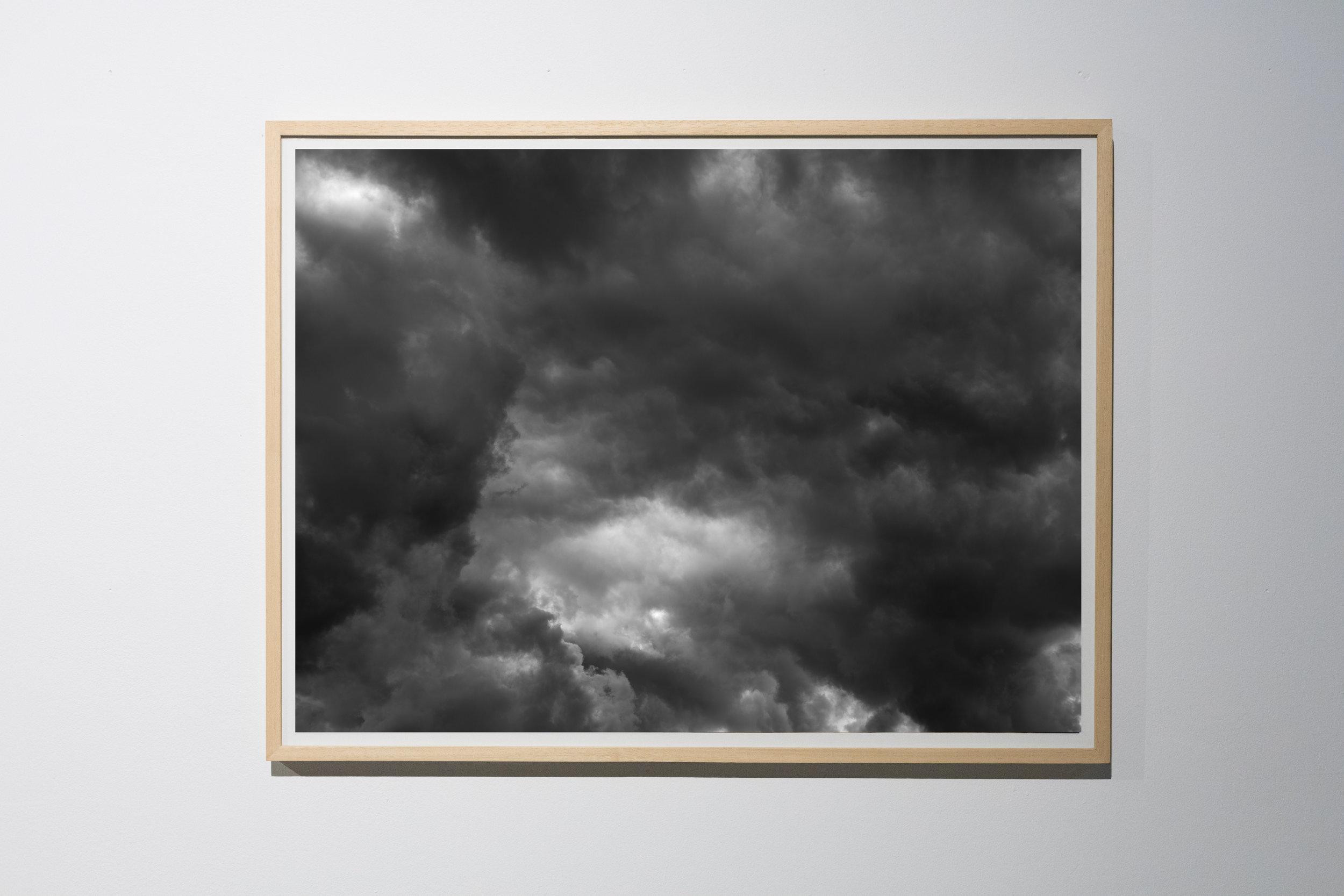 """""""Clouds"""" Nr.1"""