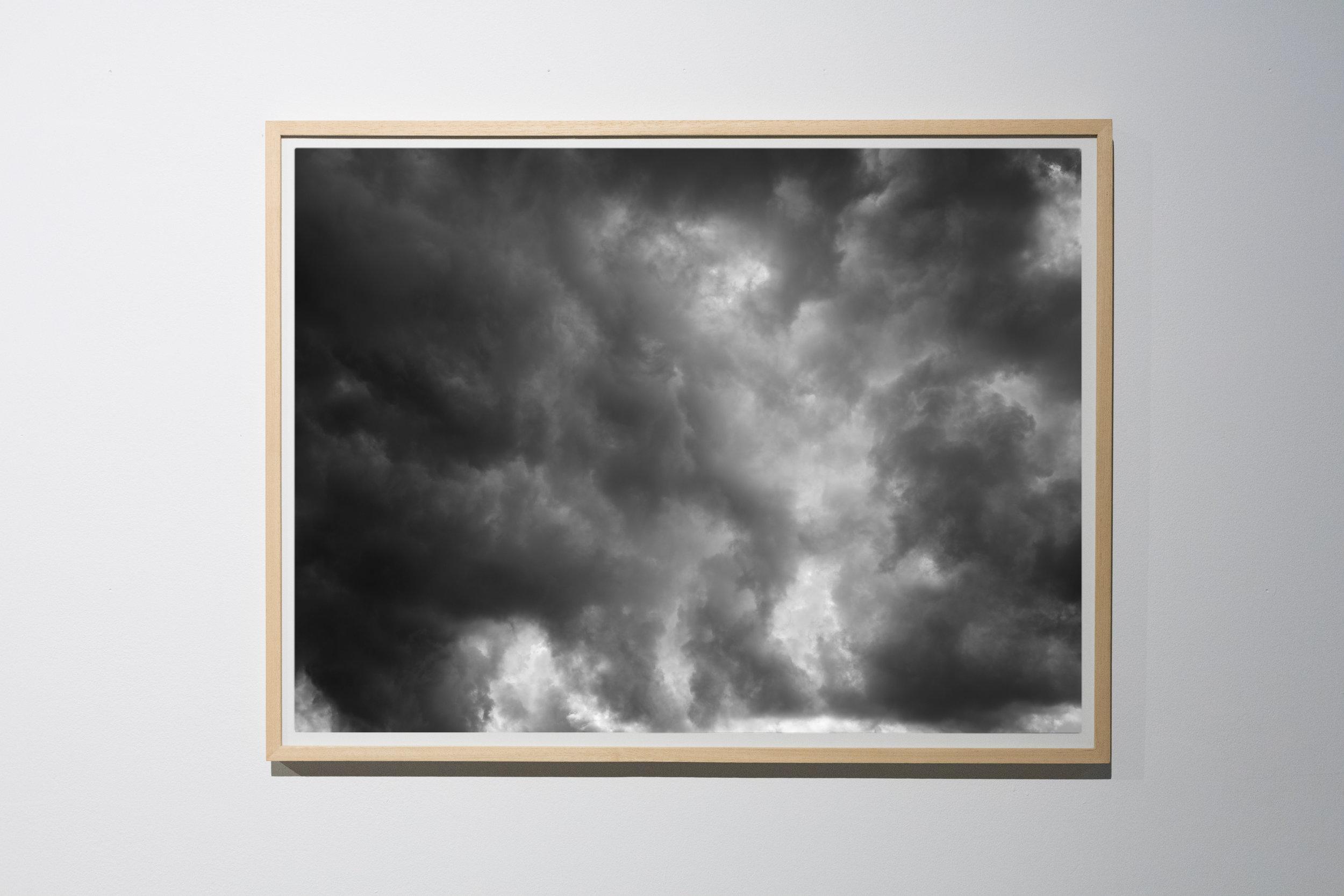 """""""Clouds"""" Nr.4"""