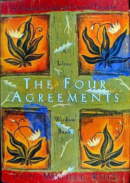 The Four Agreements, Photo by Jeff Nelson