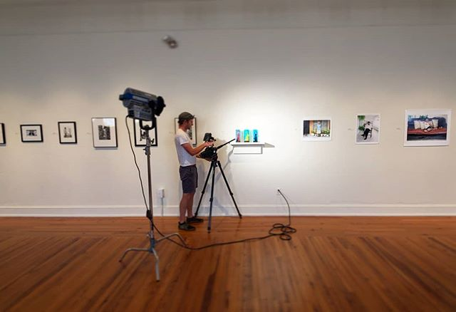 Documenting Crossing Borders: Marketview Arts with a Laowa Probe Lens. . . . #yorkcollege #marketviewarts #marketviewartsyork #iloveyorkcity #yorkcity #yorkpa #york #laowa #laowaprobe #probelens #laowaprobelens