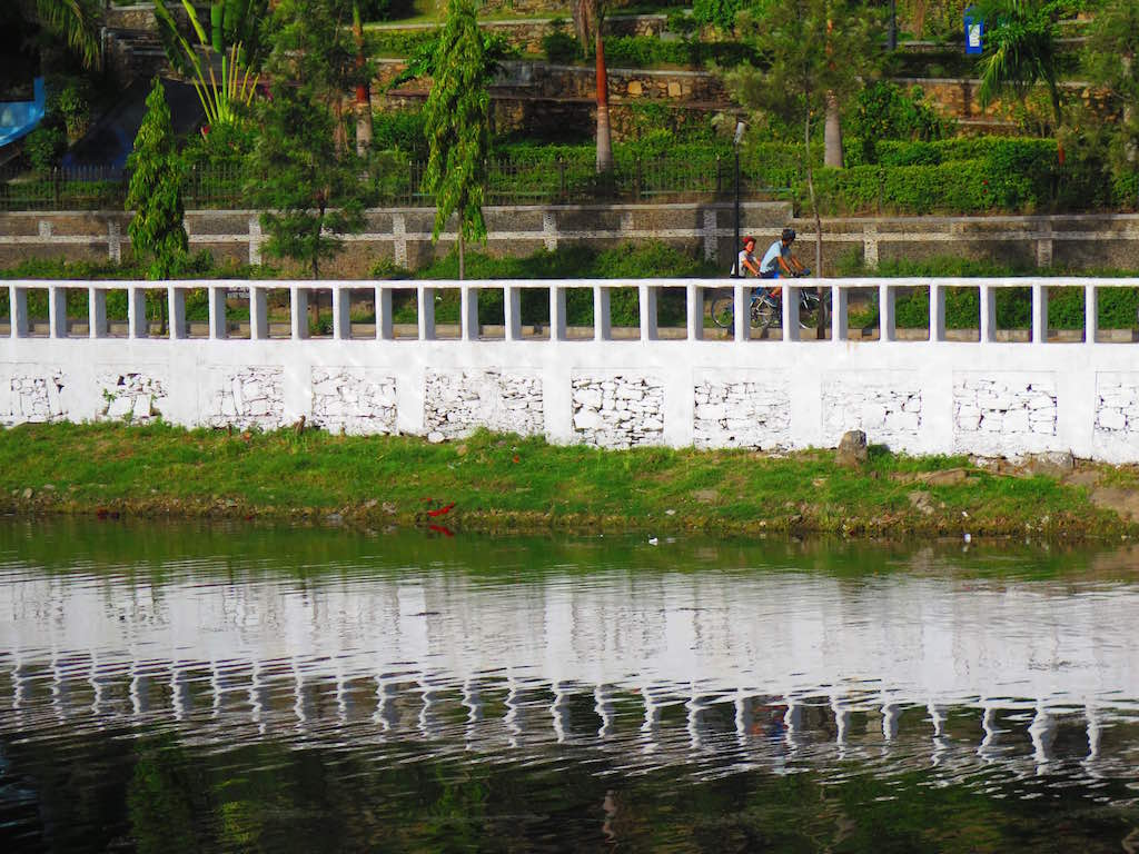 udaipur-lakes-cycle