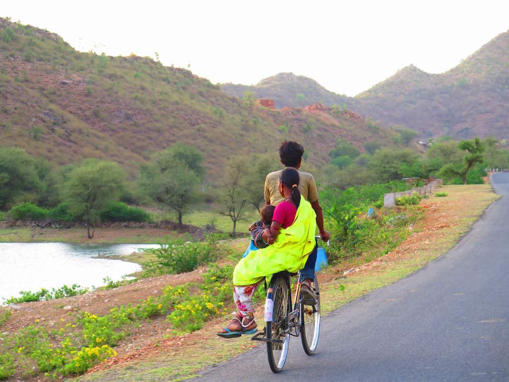 cycling-india