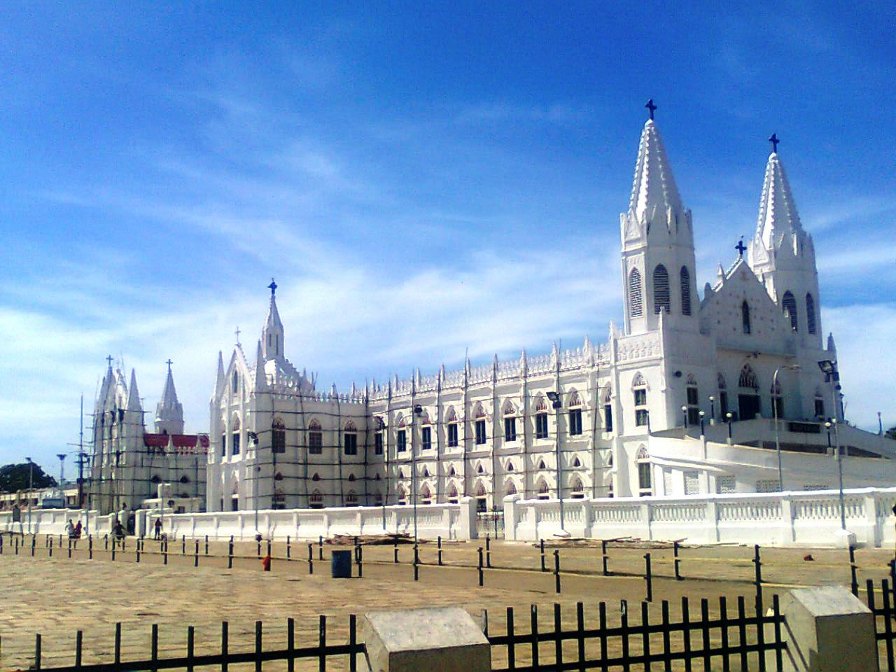 Vellankani Churches