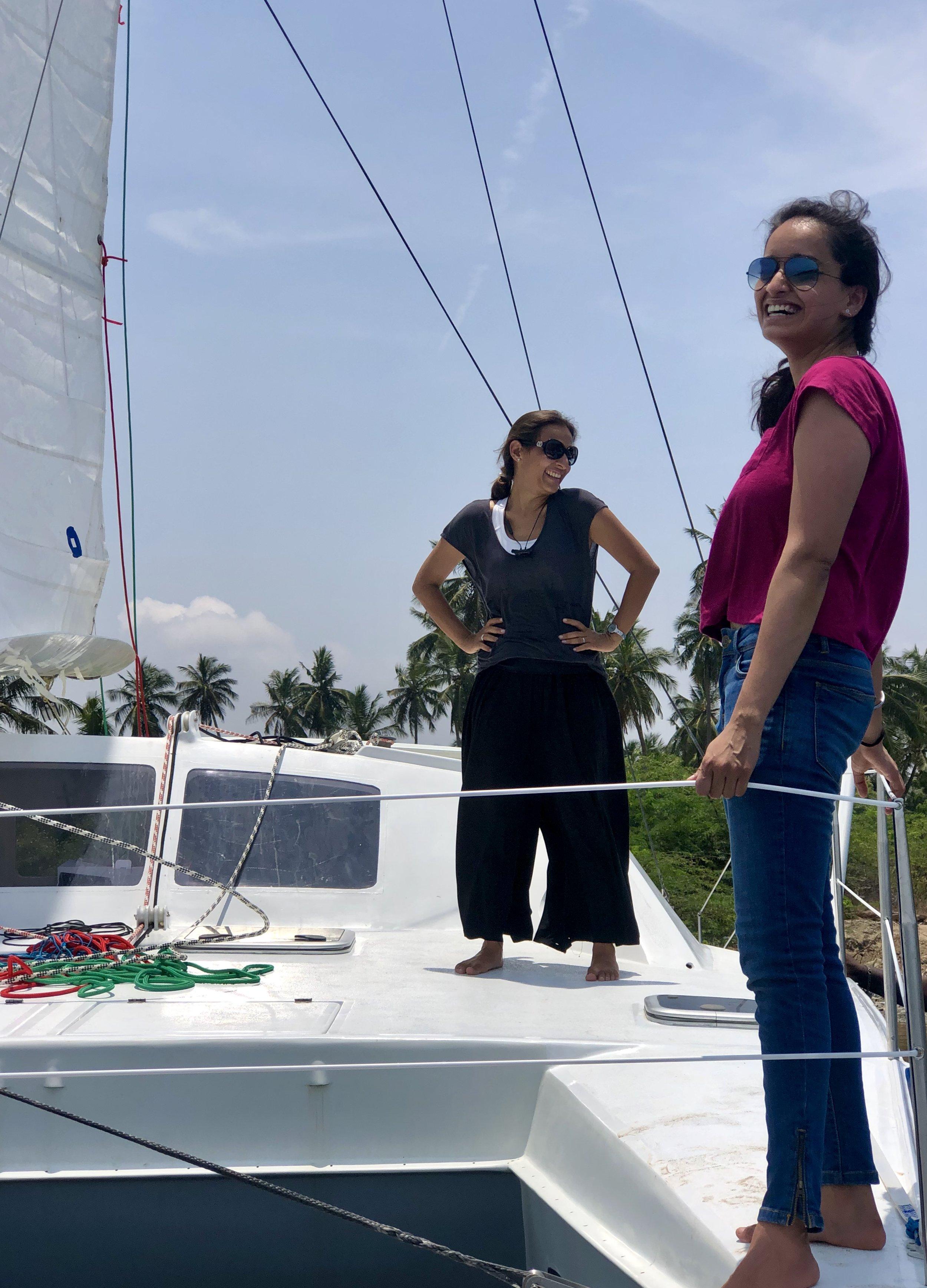 seaQuest-Rameswaram