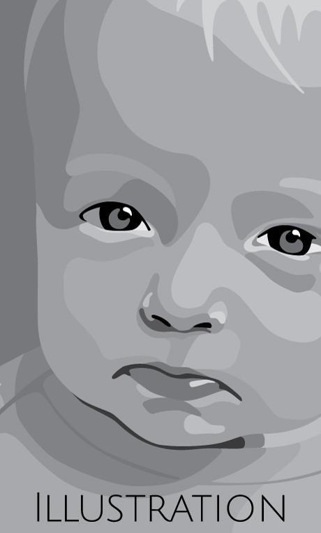 Illustration Shea Powell Design