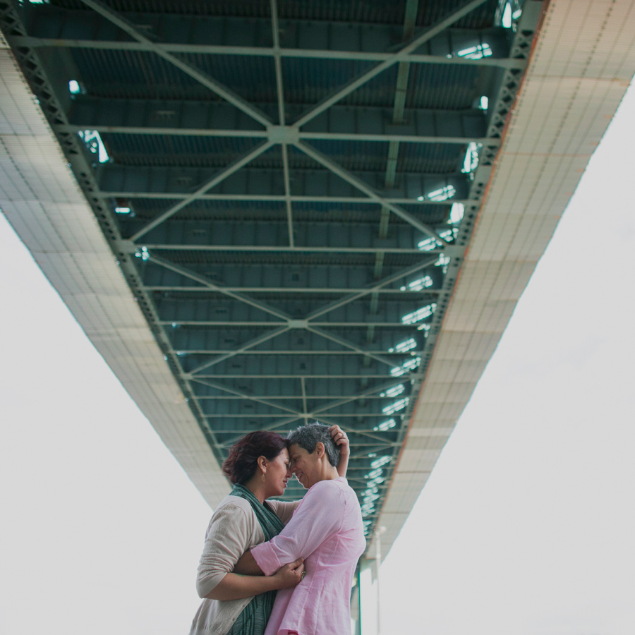 San Antonio Same Sex wedding photography