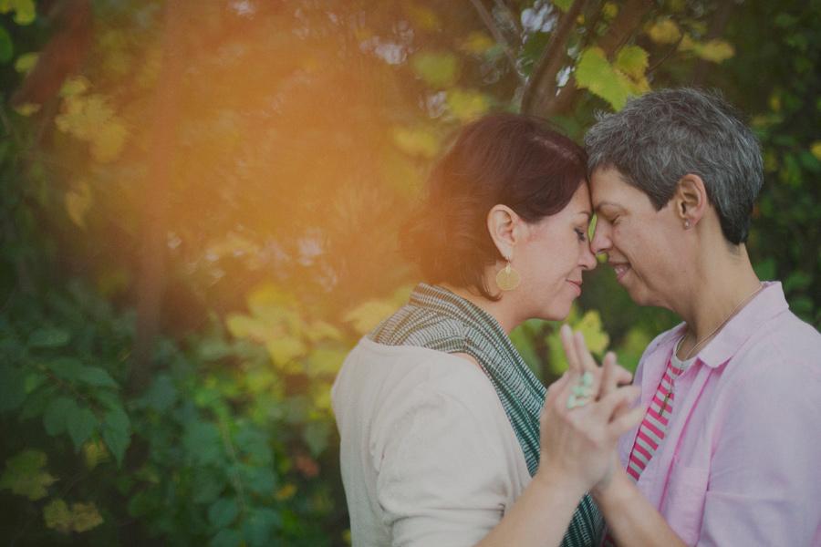 San Antonio Same Sex engagement photography