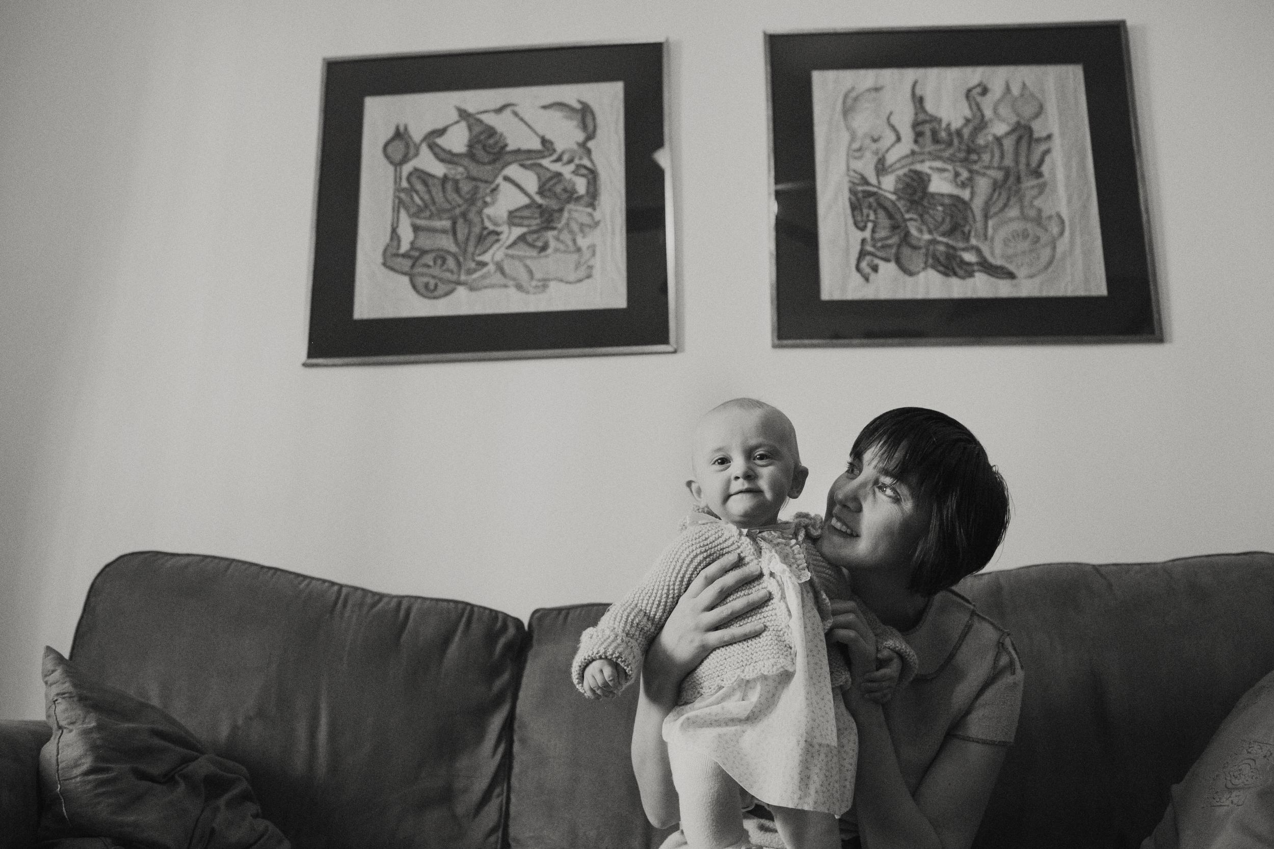 Philadelphia baby photography