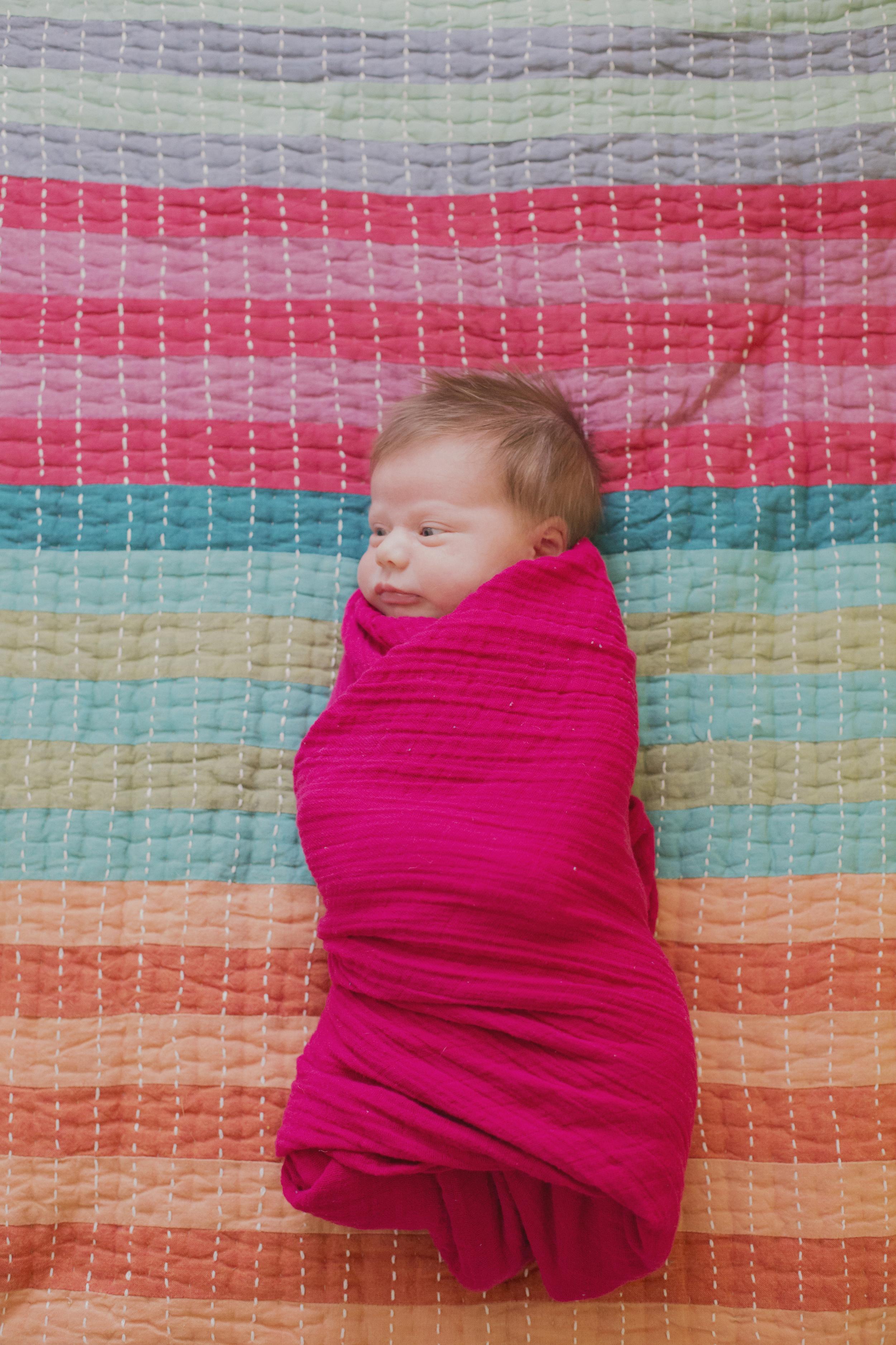 San Antonio baby photography