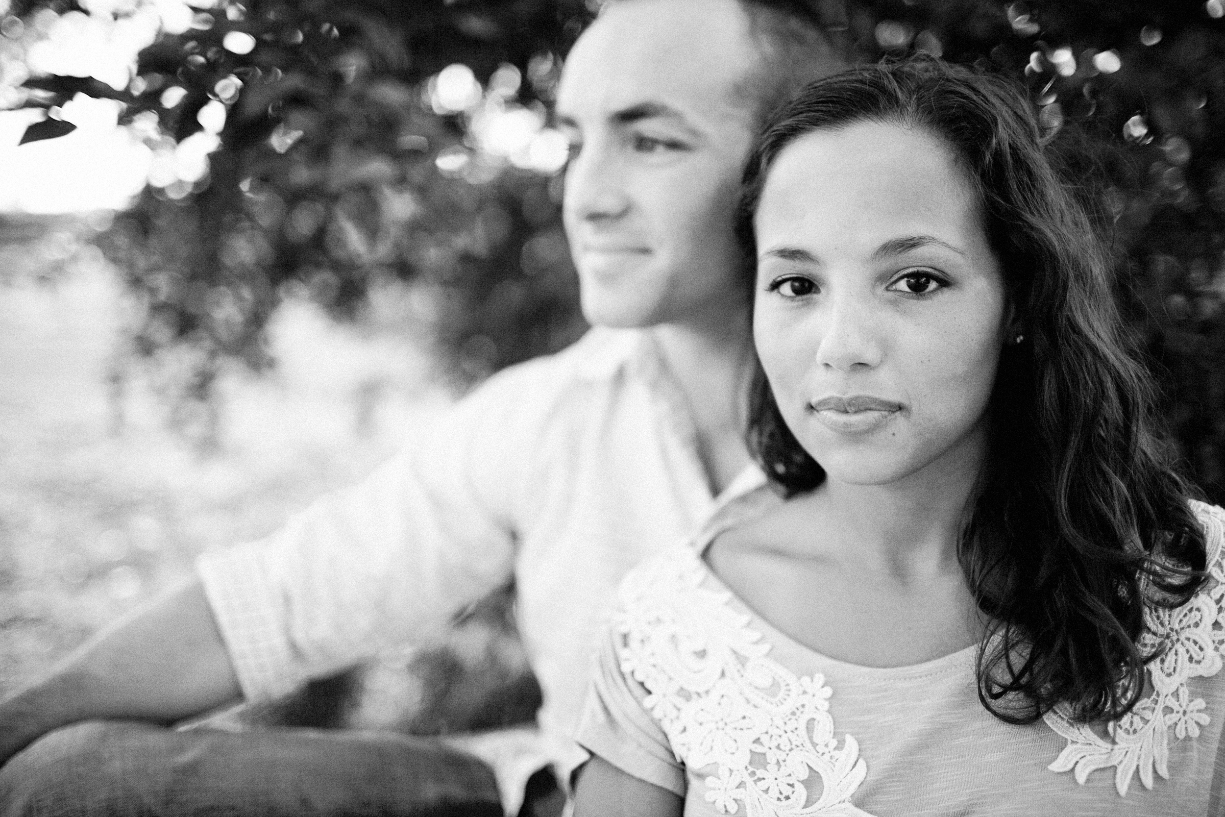 Bucks County Engagement Photography