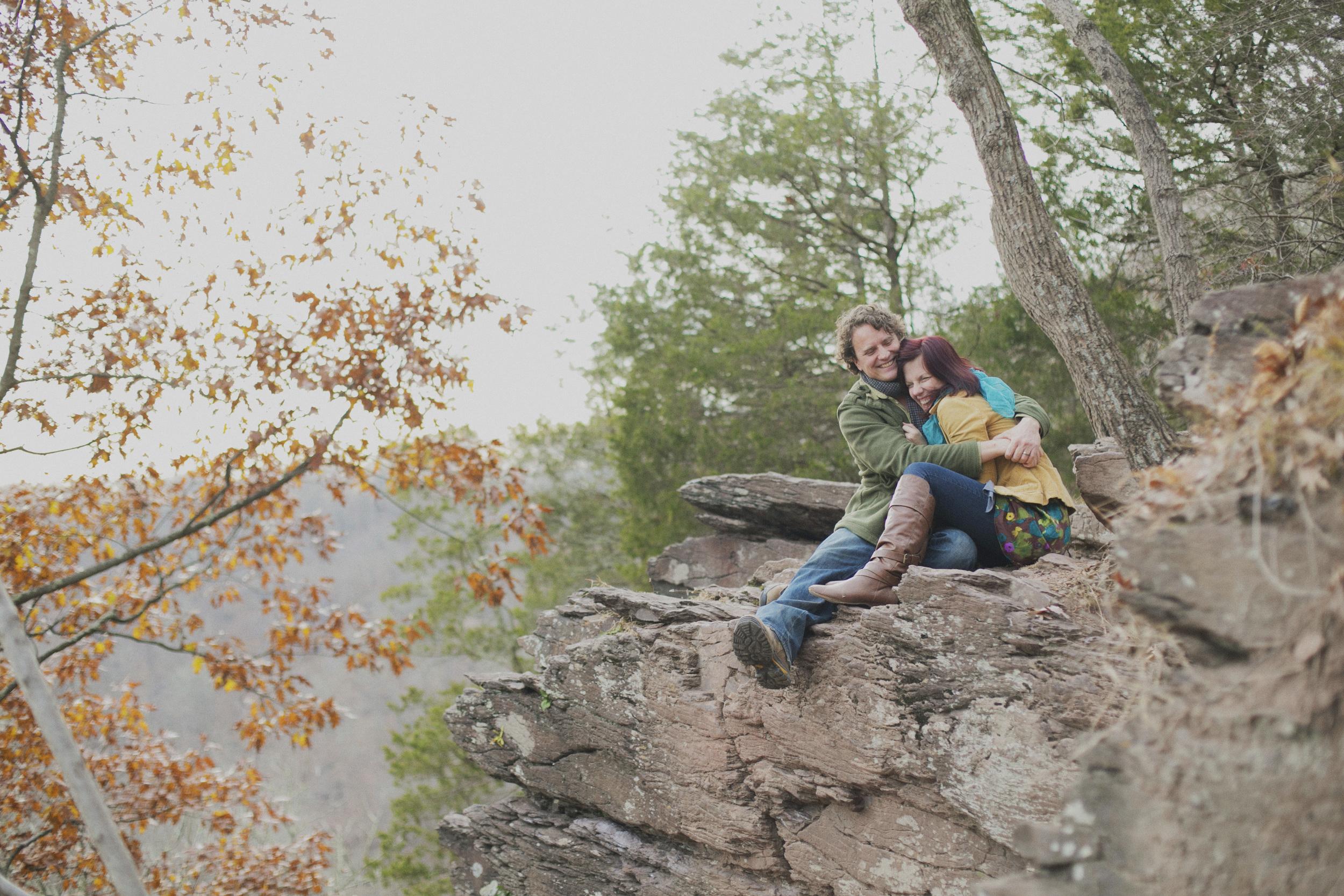 Bucks County Couple's photography