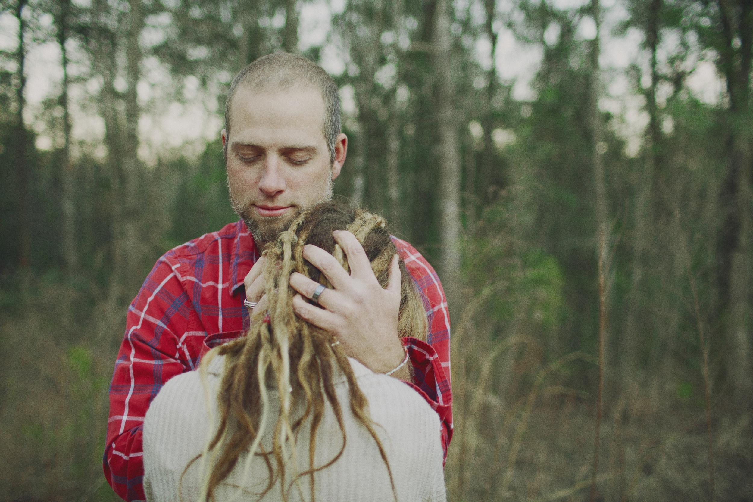 Florida engagement photography